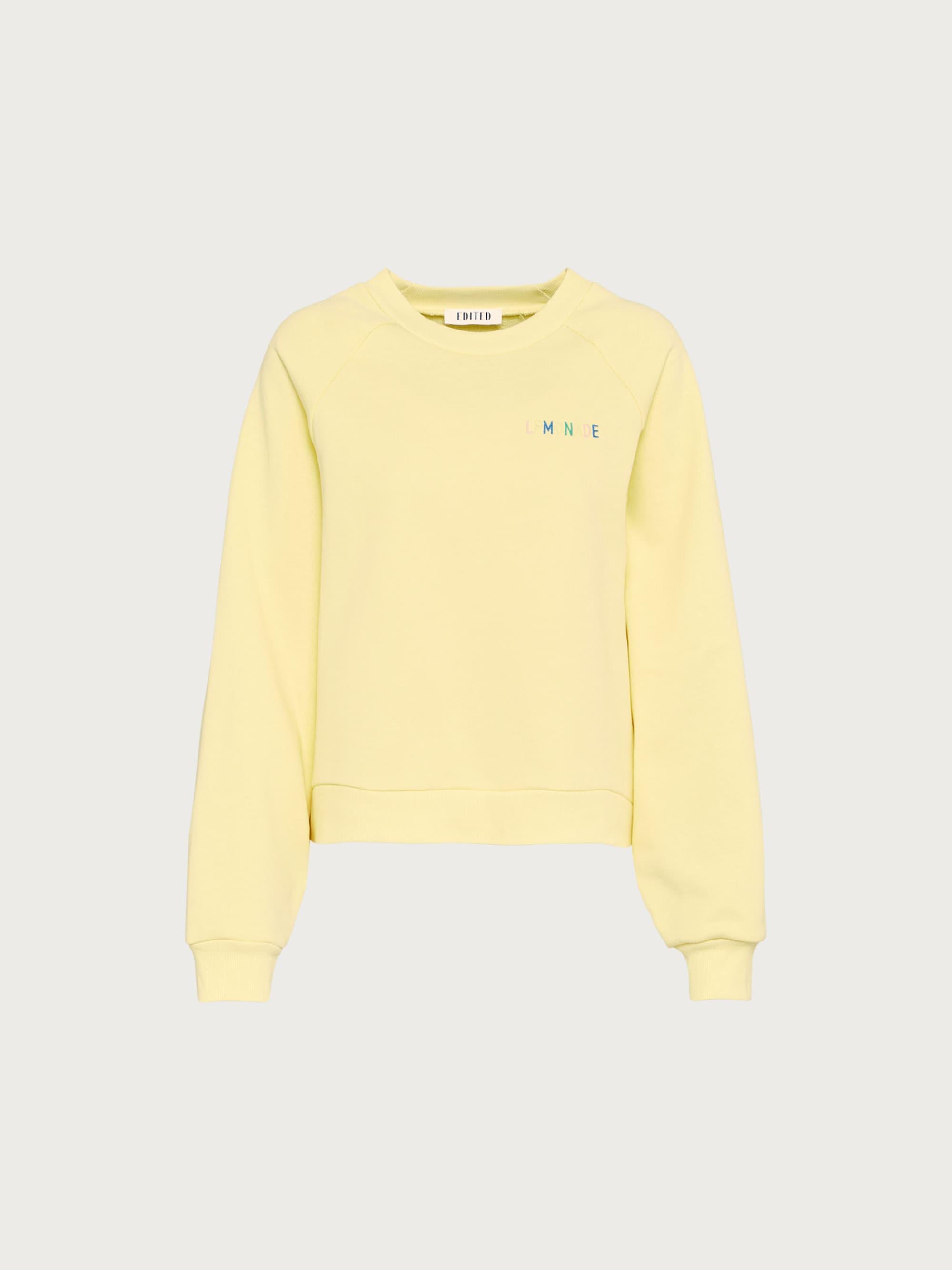 edited - Sweatshirt ´Stine´