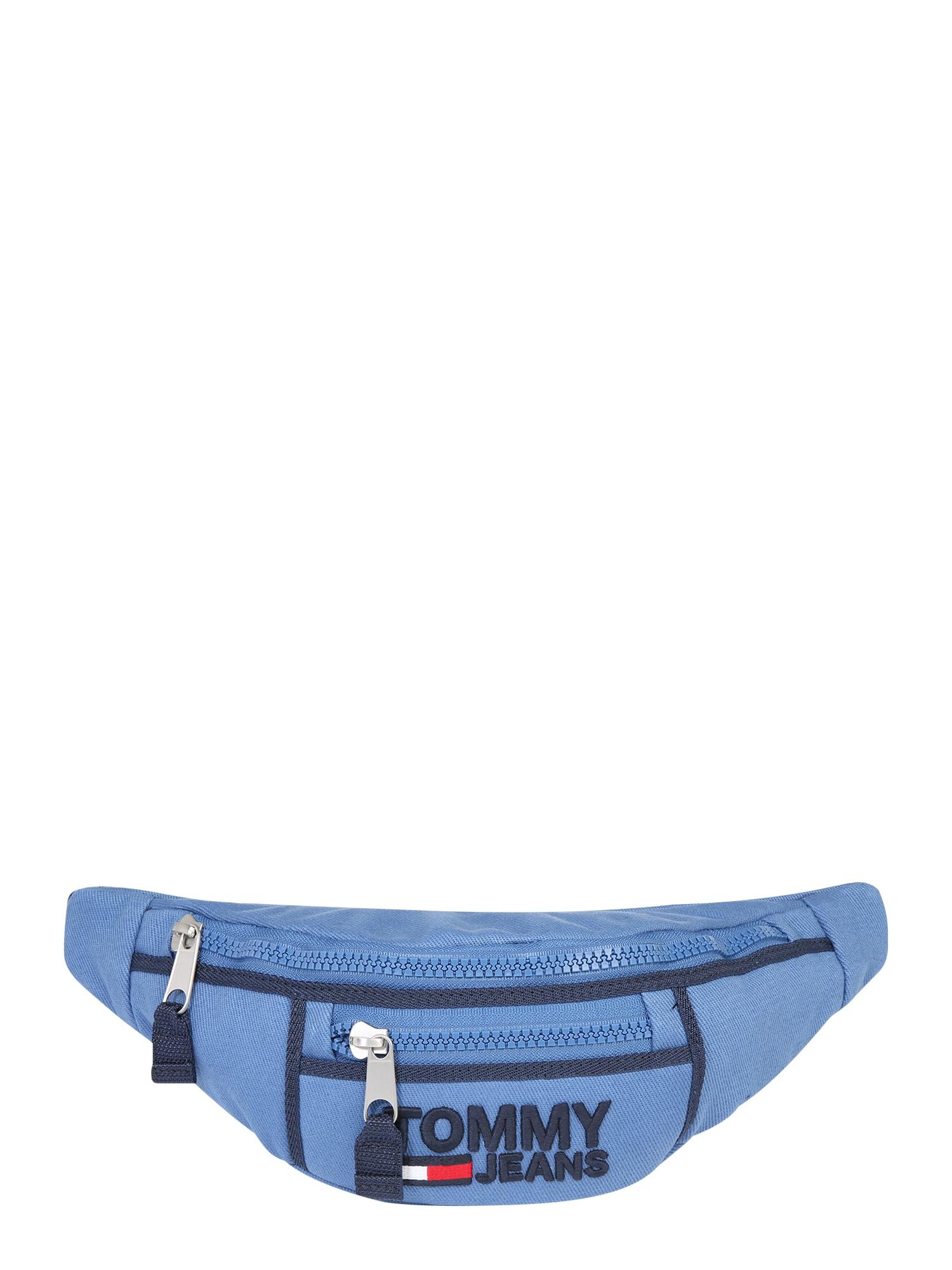 Ledvinka TJM Heritage kouřově modrá Tommy Jeans