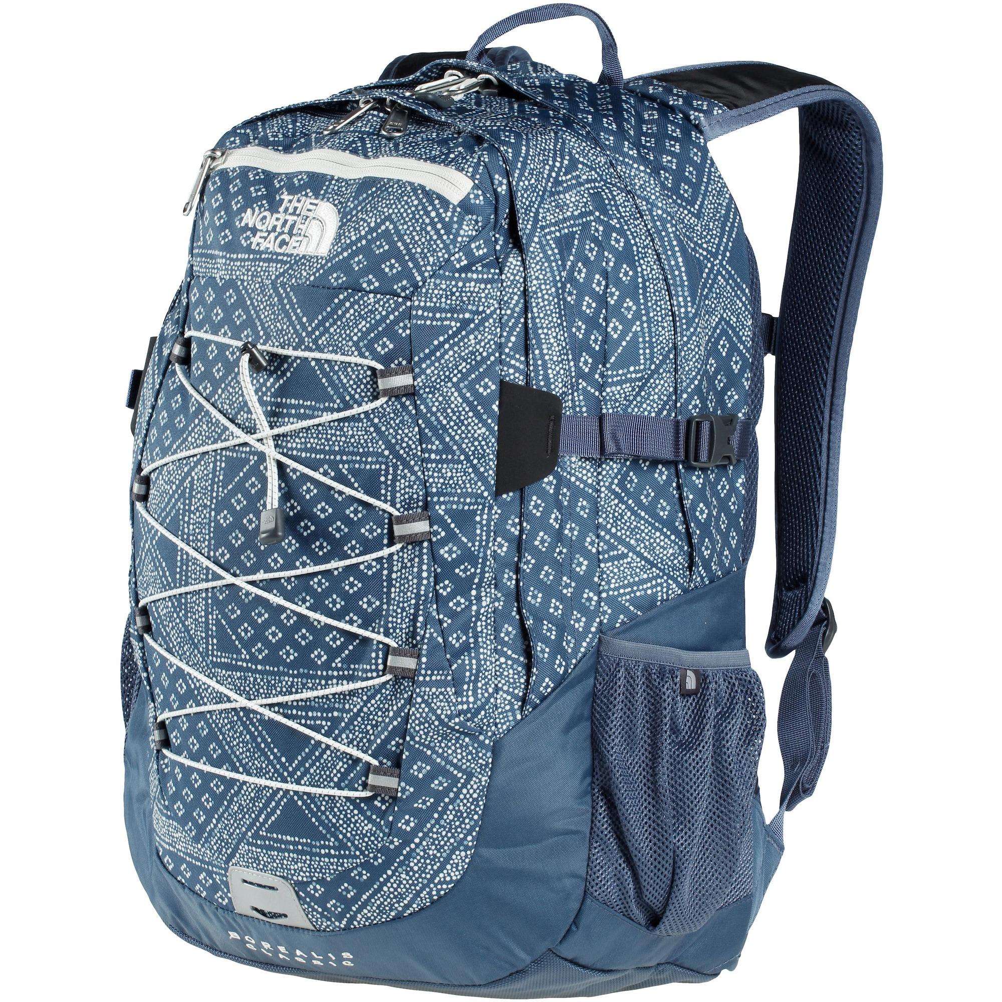 Daypack 'Borealis Classic' | Taschen > Rucksäcke > Tourenrucksäcke | Hellblau - Dunkelblau | The North Face