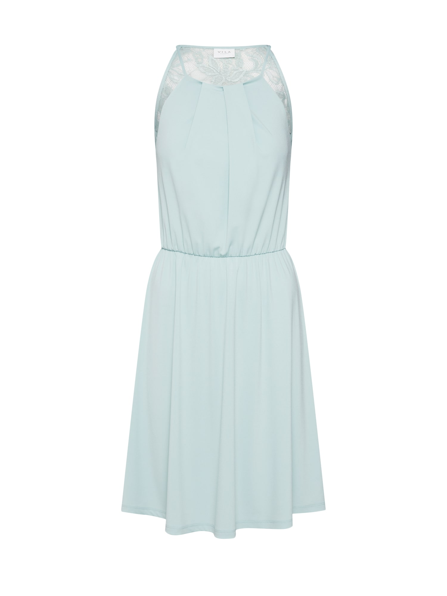VILA Sukienka koktajlowa 'Vitaini'  jasnoniebieski