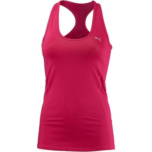 ´Essential´ Tanktop Damen