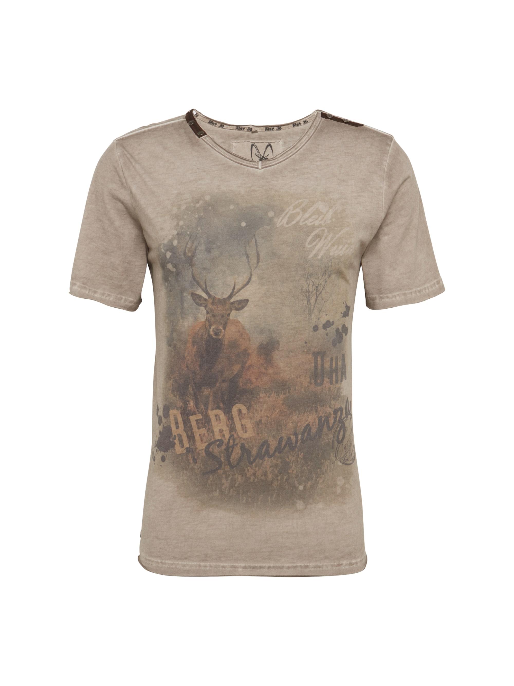 marjo - T-Shirt ´M69 Bergstrawanza Shirt´
