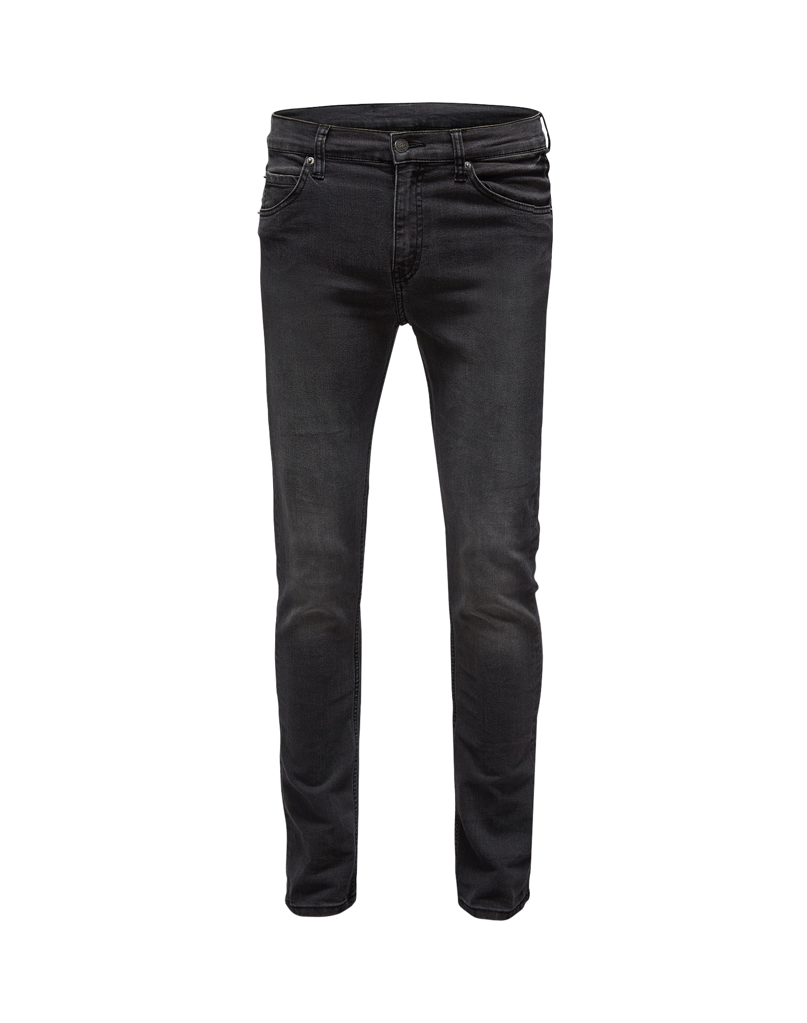 CHEAP MONDAY Heren Jeans grijs