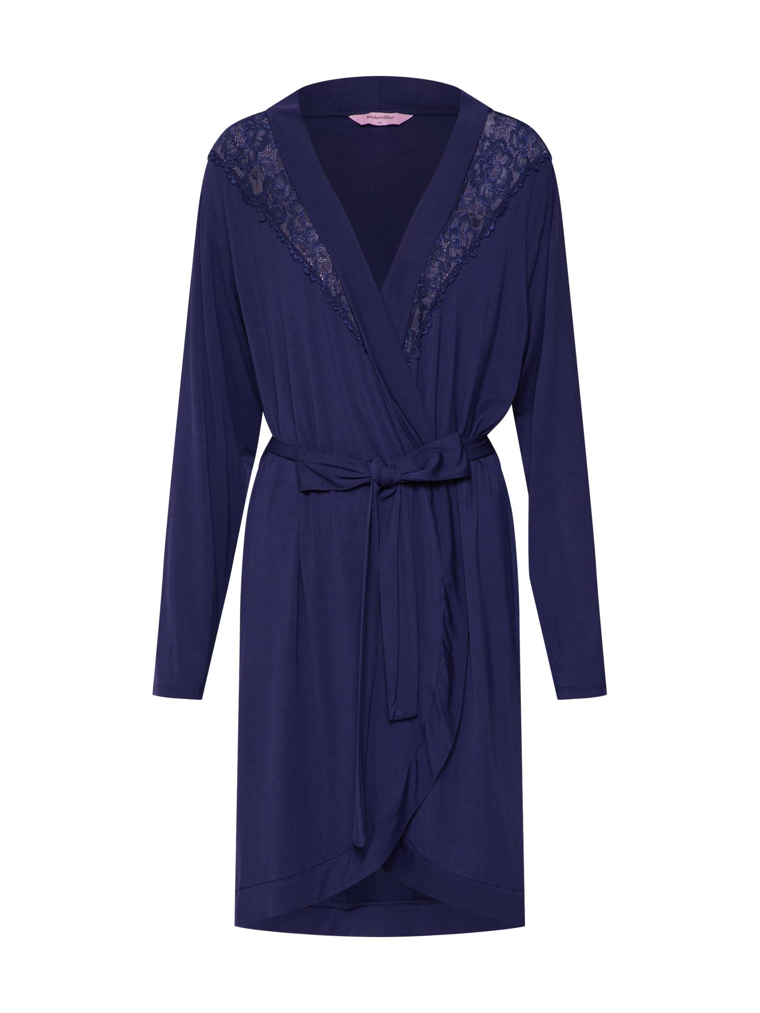 Morgenmantel 'Robe Modal Lace' | Bekleidung > Homewear > Morgenmäntel | Hunkemöller