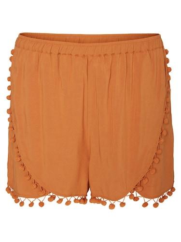 Detaillierte Shorts