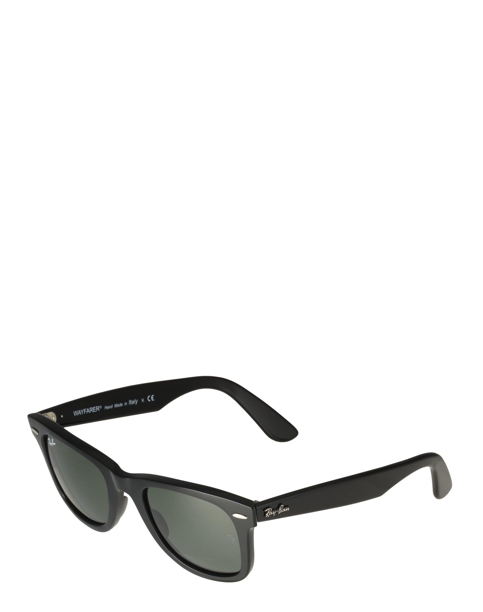 Sluneční brýle Wayfarer černá Ray-Ban
