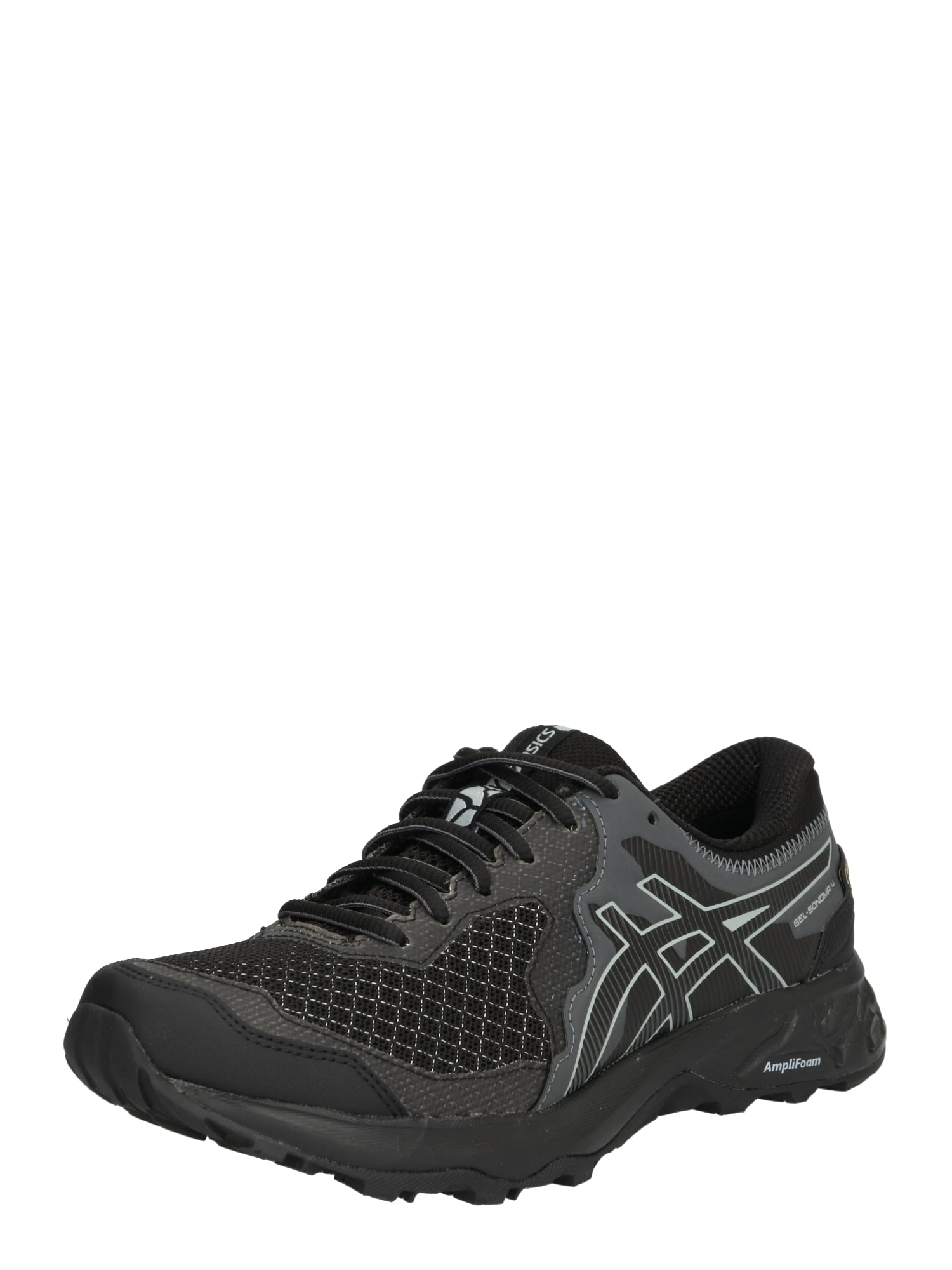 Běžecká obuv GEL-SONOMA 4 GTX tmavě šedá černá ASICS