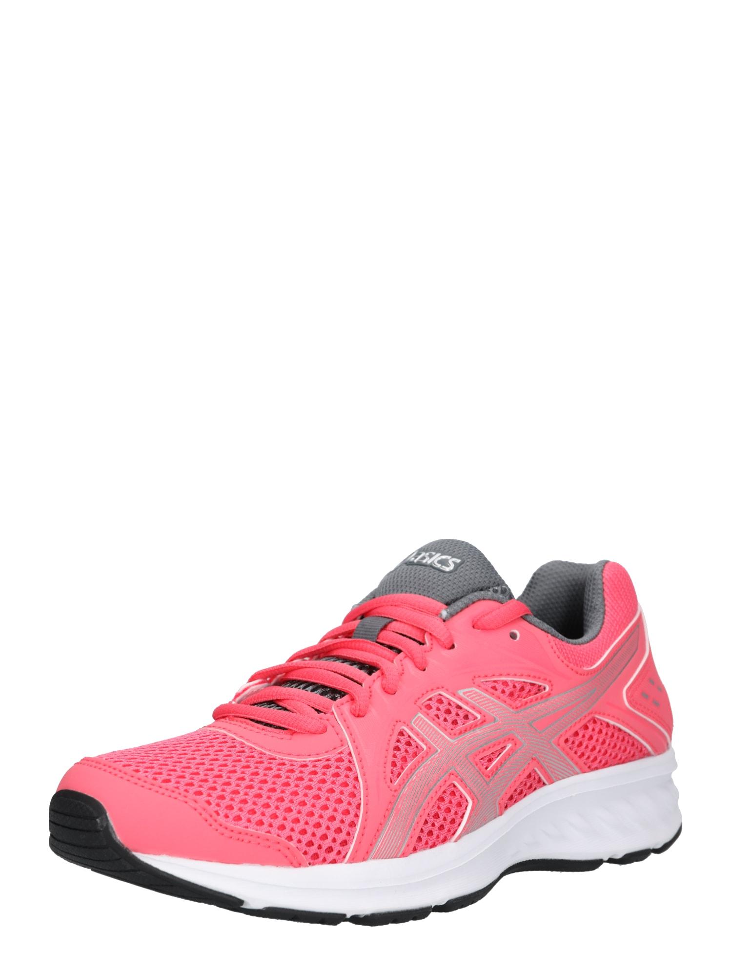 Běžecká obuv Jolt 2 tmavě šedá pink ASICS