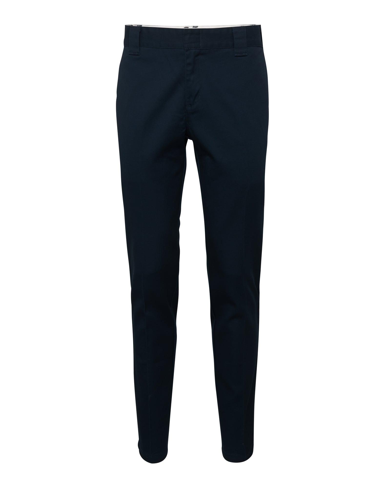 Chino kalhoty WE872 námořnická modř DICKIES