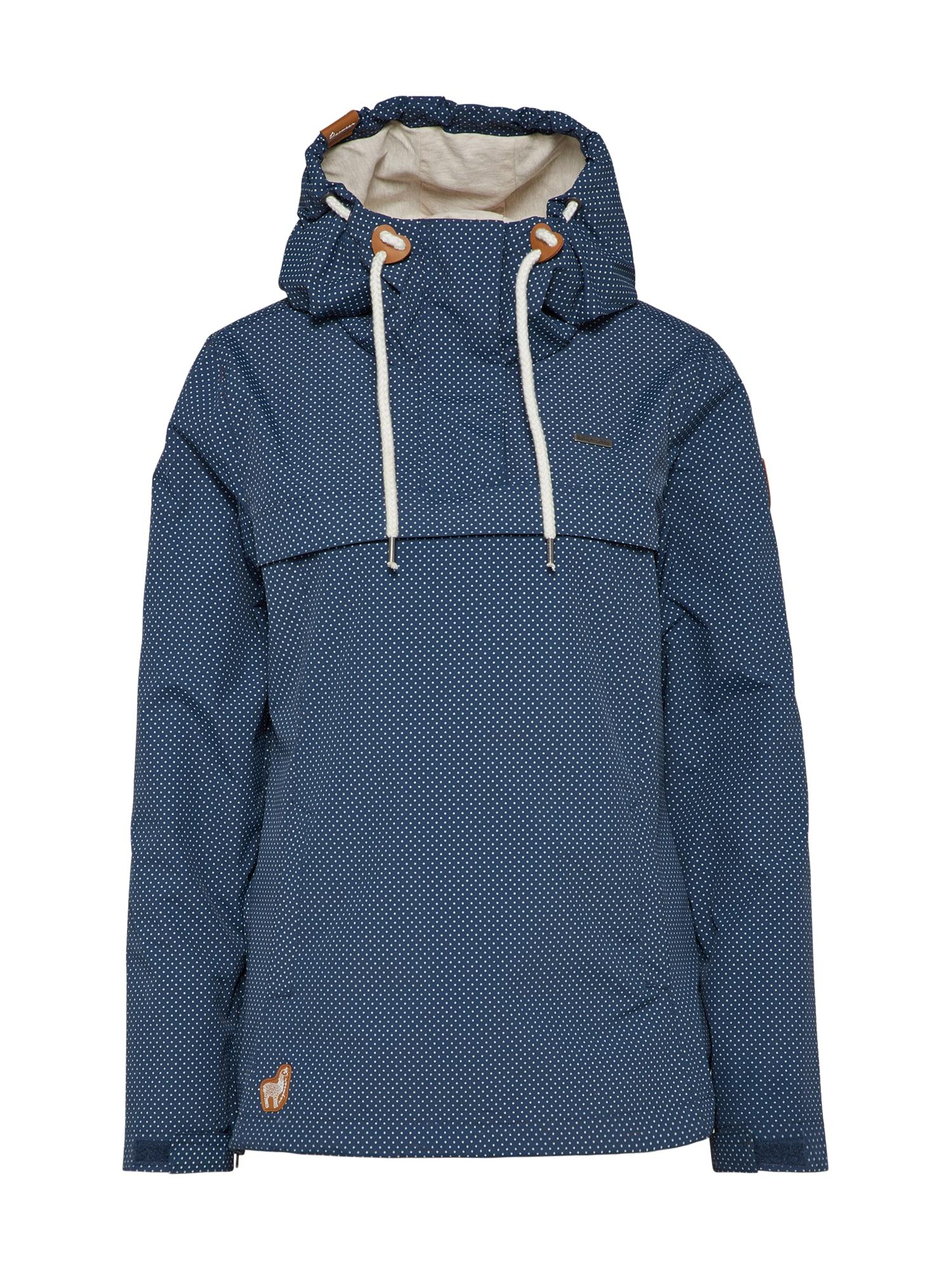 Regenjacke 'MELANY DOTS' | Sportbekleidung > Sportjacken > Regenjacken | Ragwear