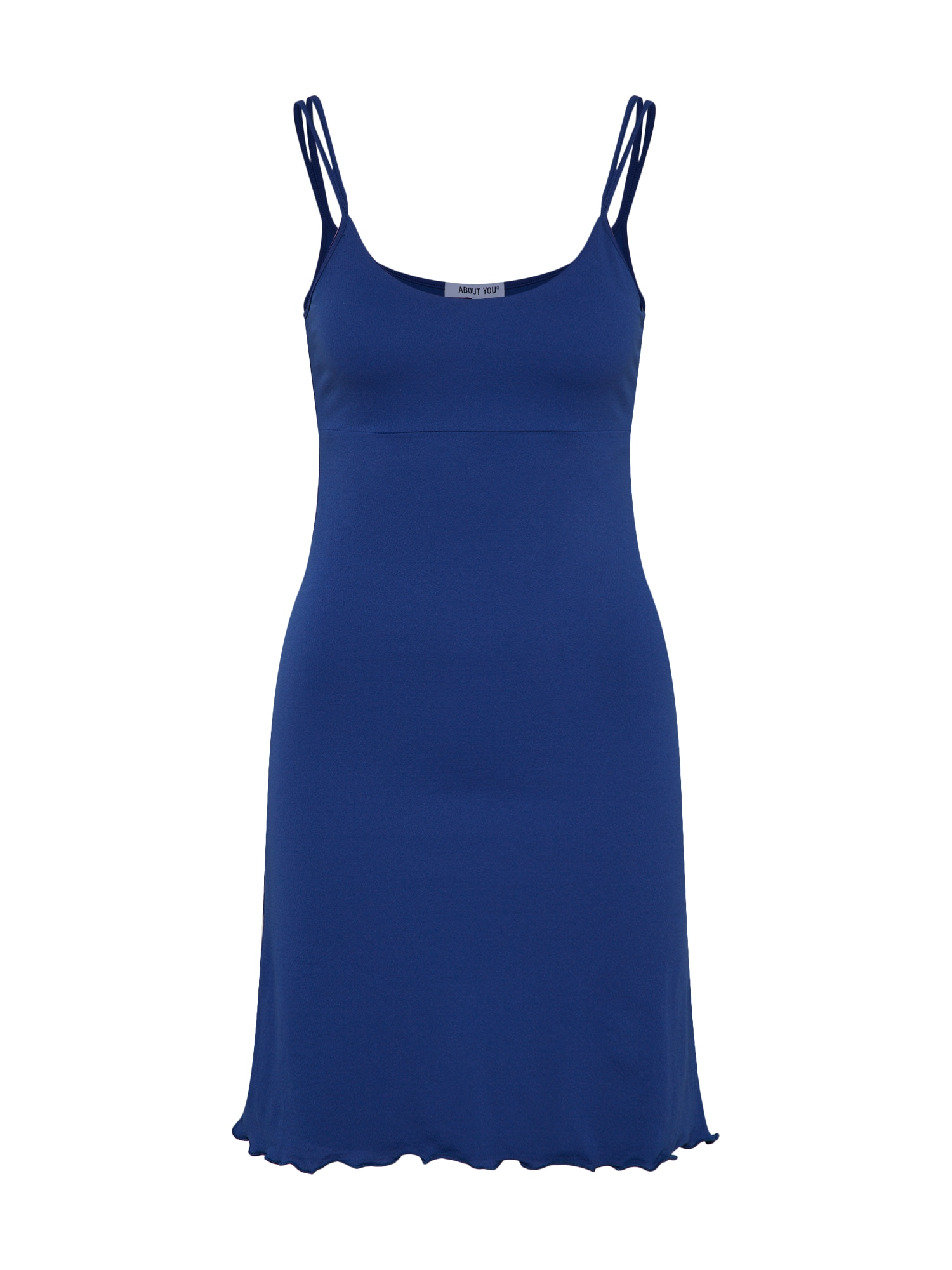 ABOUT YOU Zomerjurk 'Vivienne' blauw