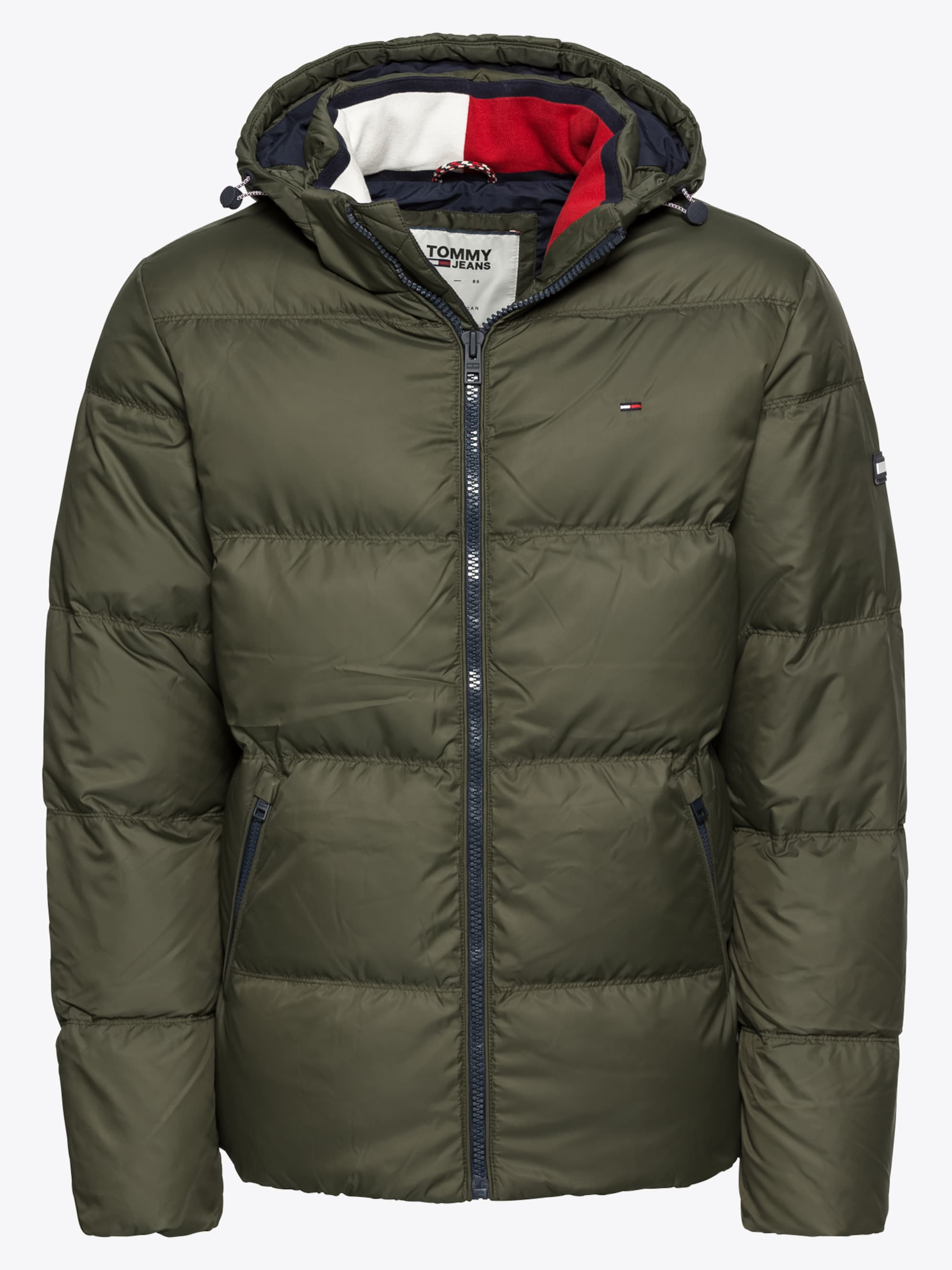 Winterjas 'TJM ESSENTIAL DOWN JACKET'