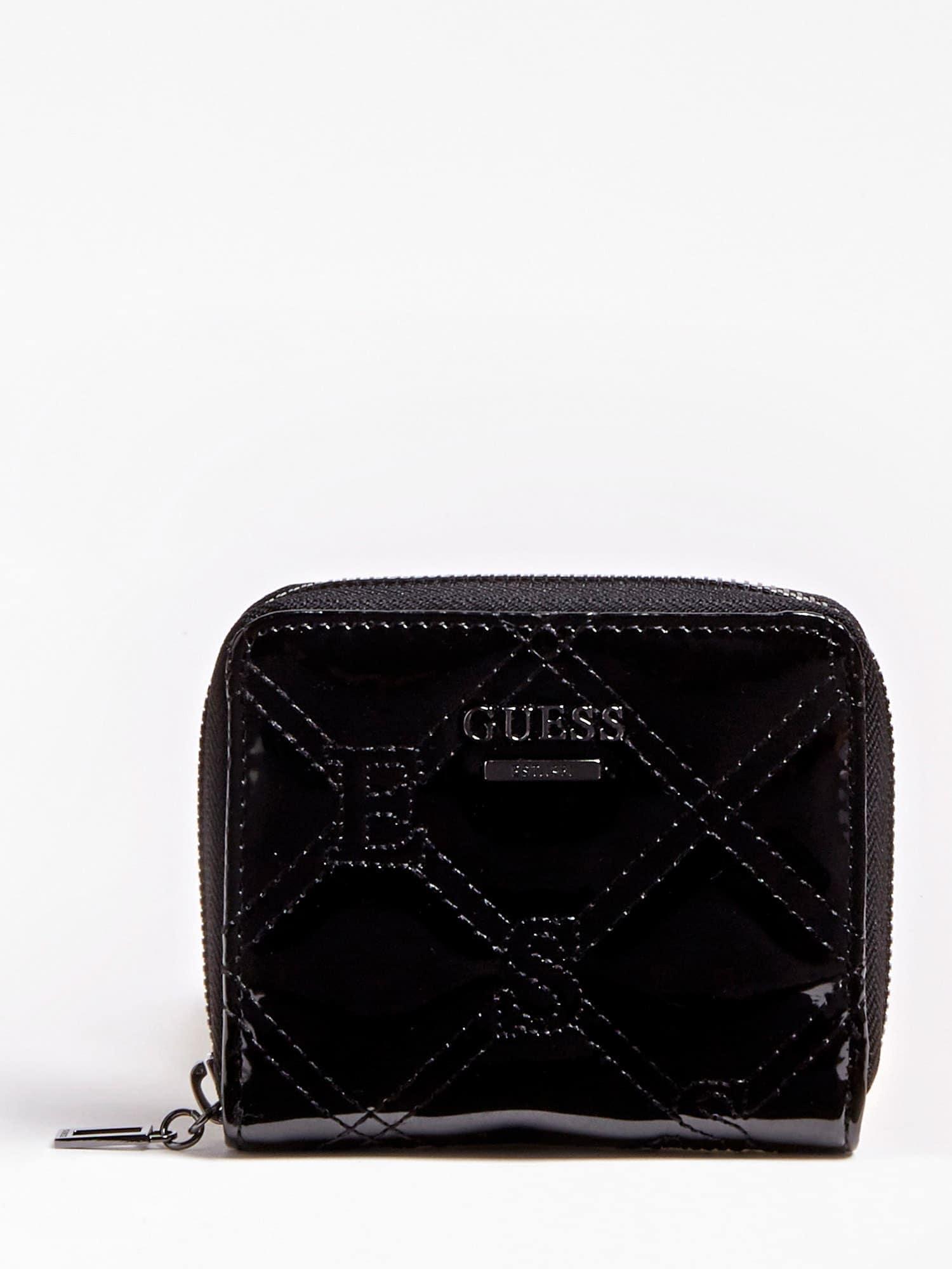 Portemonnaie | Accessoires > Portemonnaies | Schwarz | Guess