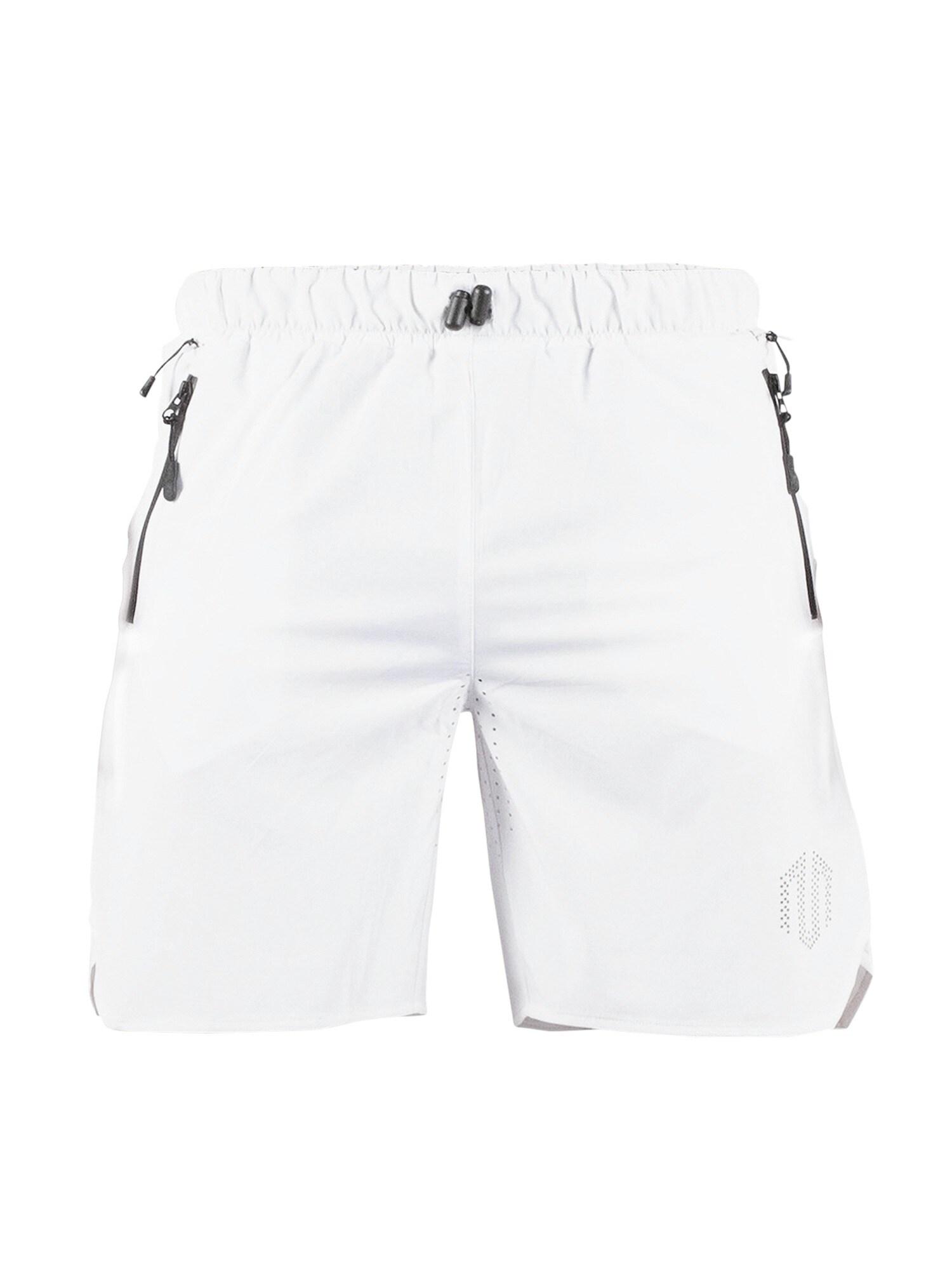 Sportovní kalhoty bílá MOROTAI