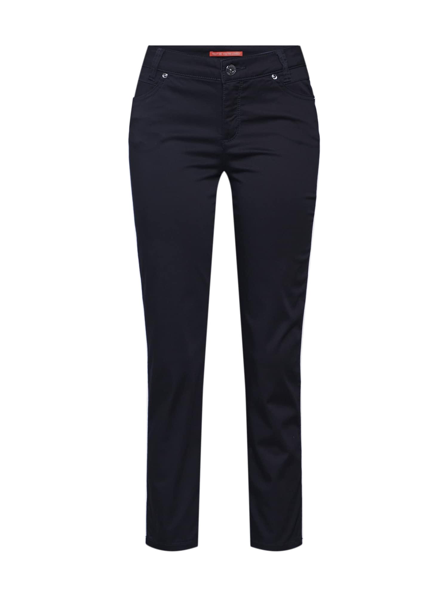 Kalhoty Yulius černá STREET ONE