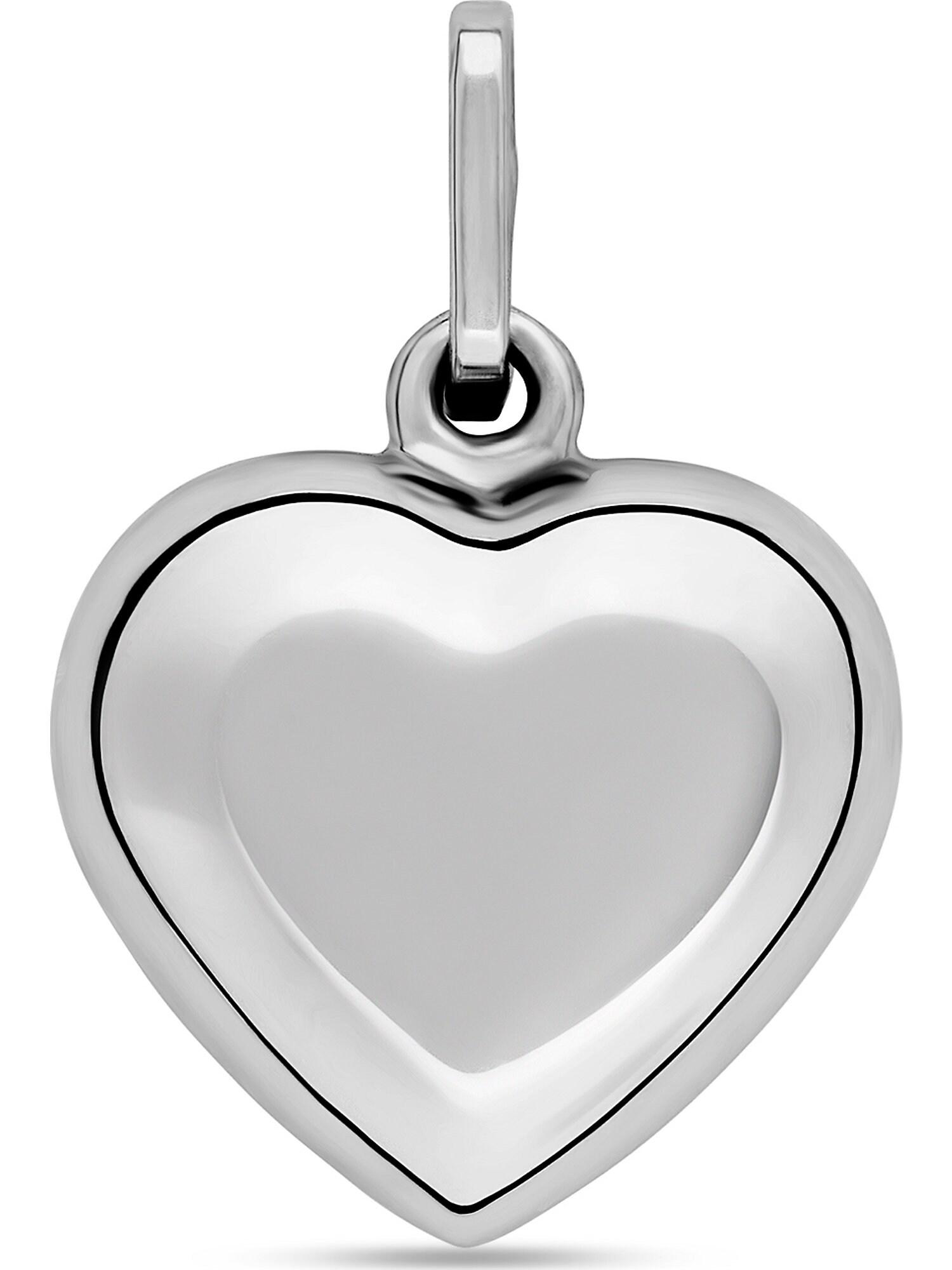 Anhänger 'Herz' | Schmuck > Halsketten > Herzketten | FAVS.