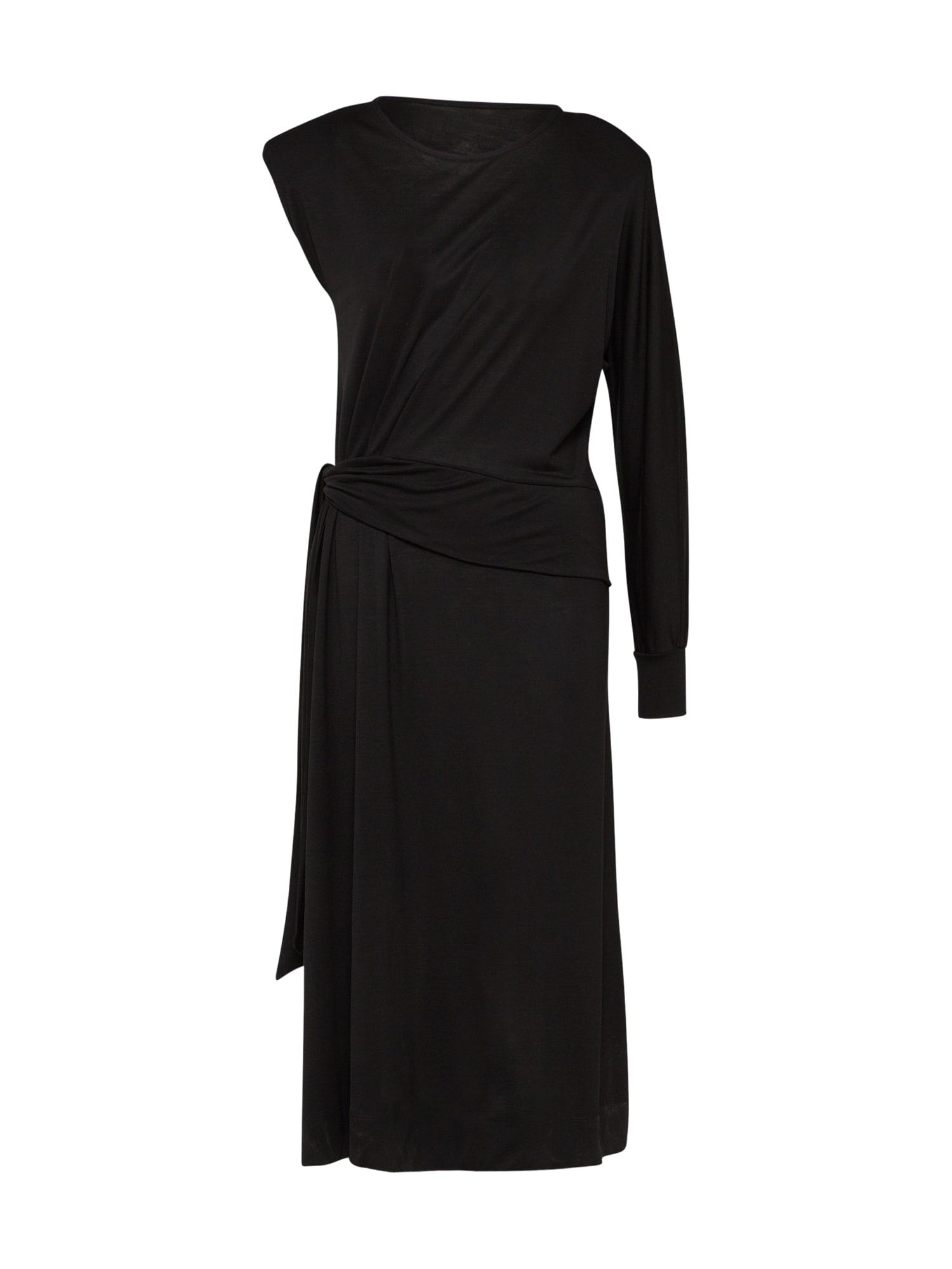 POSTYR Sukienka koktajlowa 'Posdaphne'  czarny