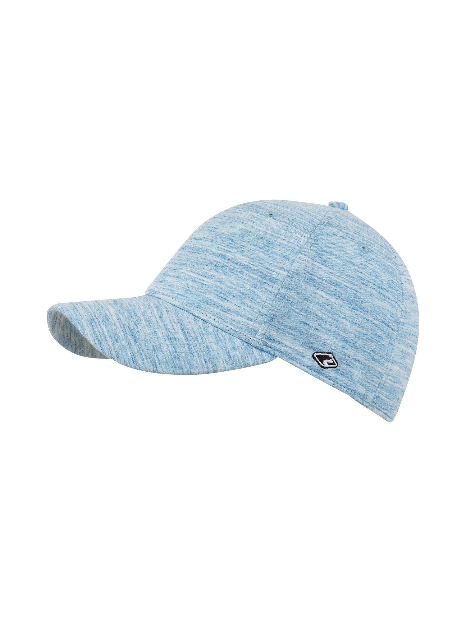 Čepice Narva Hat krémová nebeská modř Chillouts