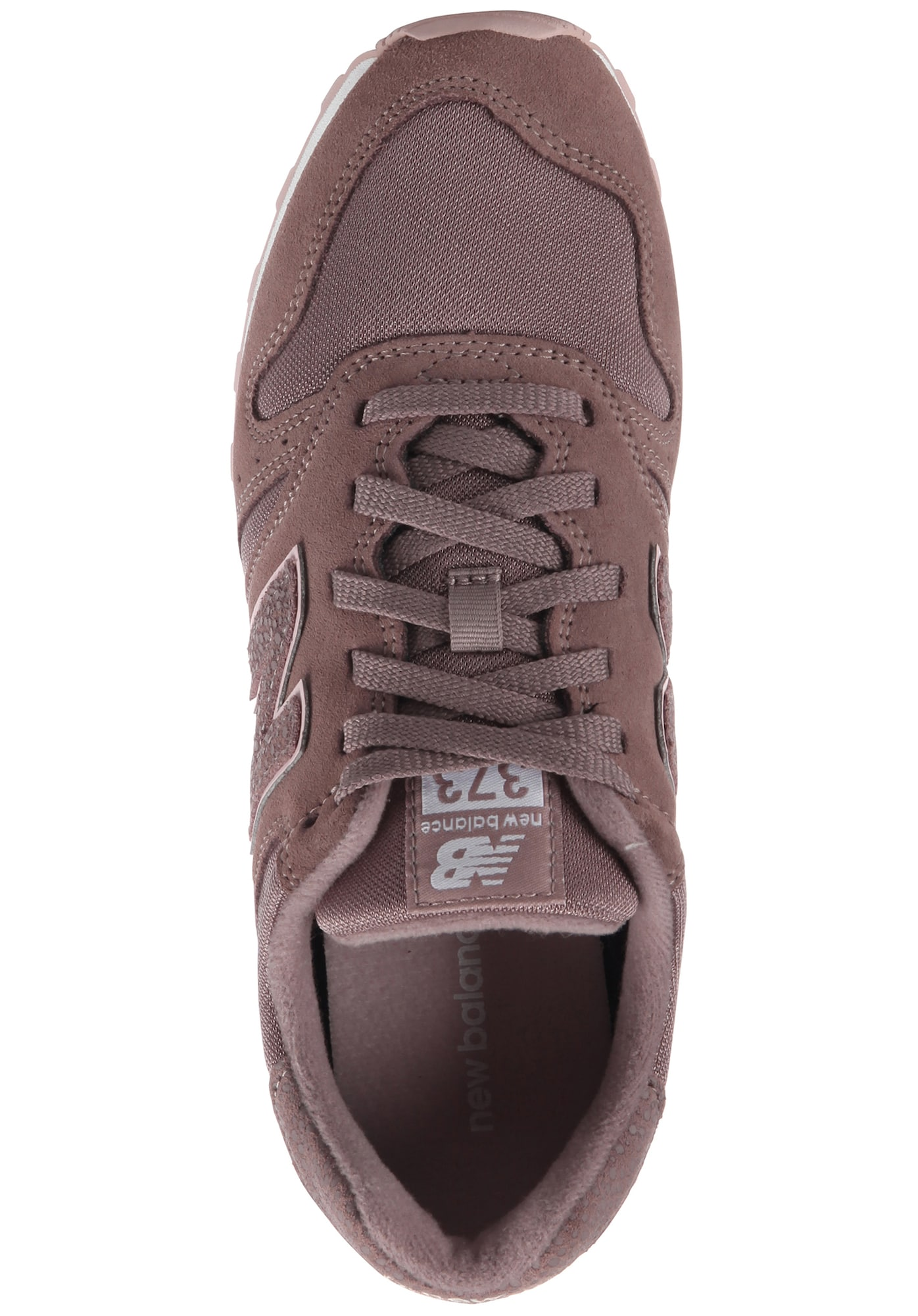 New Balance, Dames Sneakers laag 'WL373', oudroze