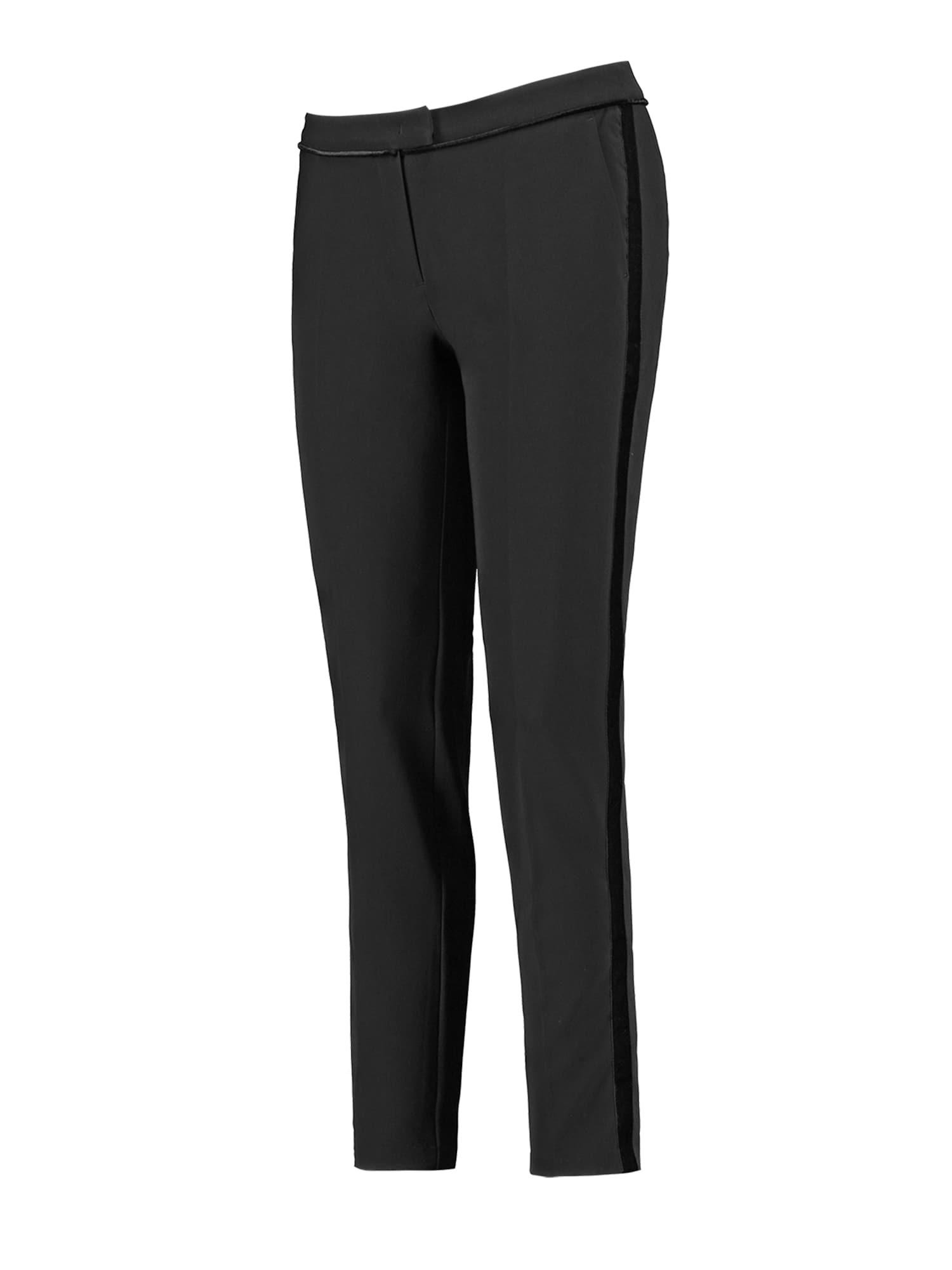 Kalhoty s puky černá Talkabout