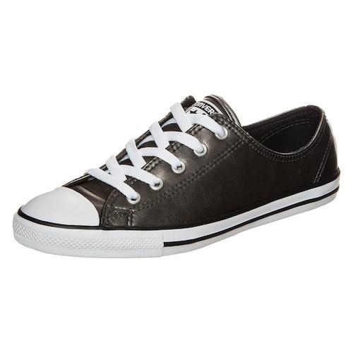 Chuck Taylor All Star Dainty Metallic OX Sneaker Damen