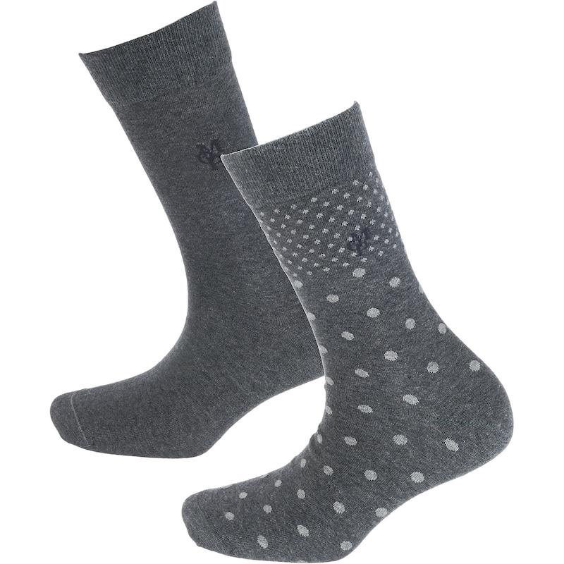 Marc O´Polo Marla 2 Paar Socken