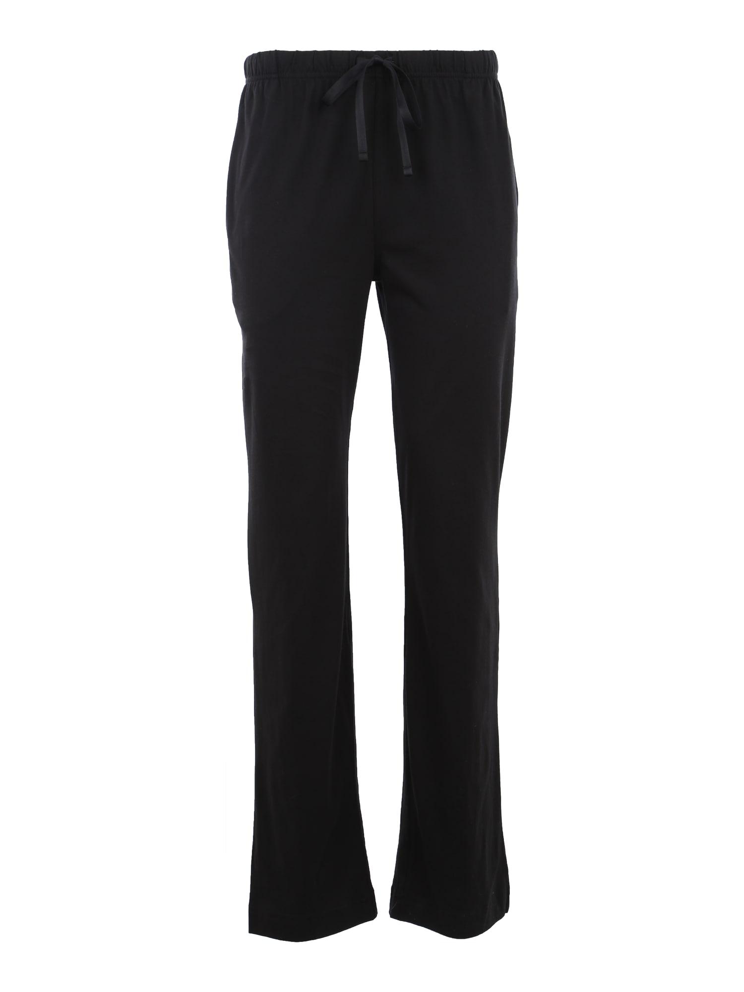 Pyžamové kalhoty černá POLO RALPH LAUREN