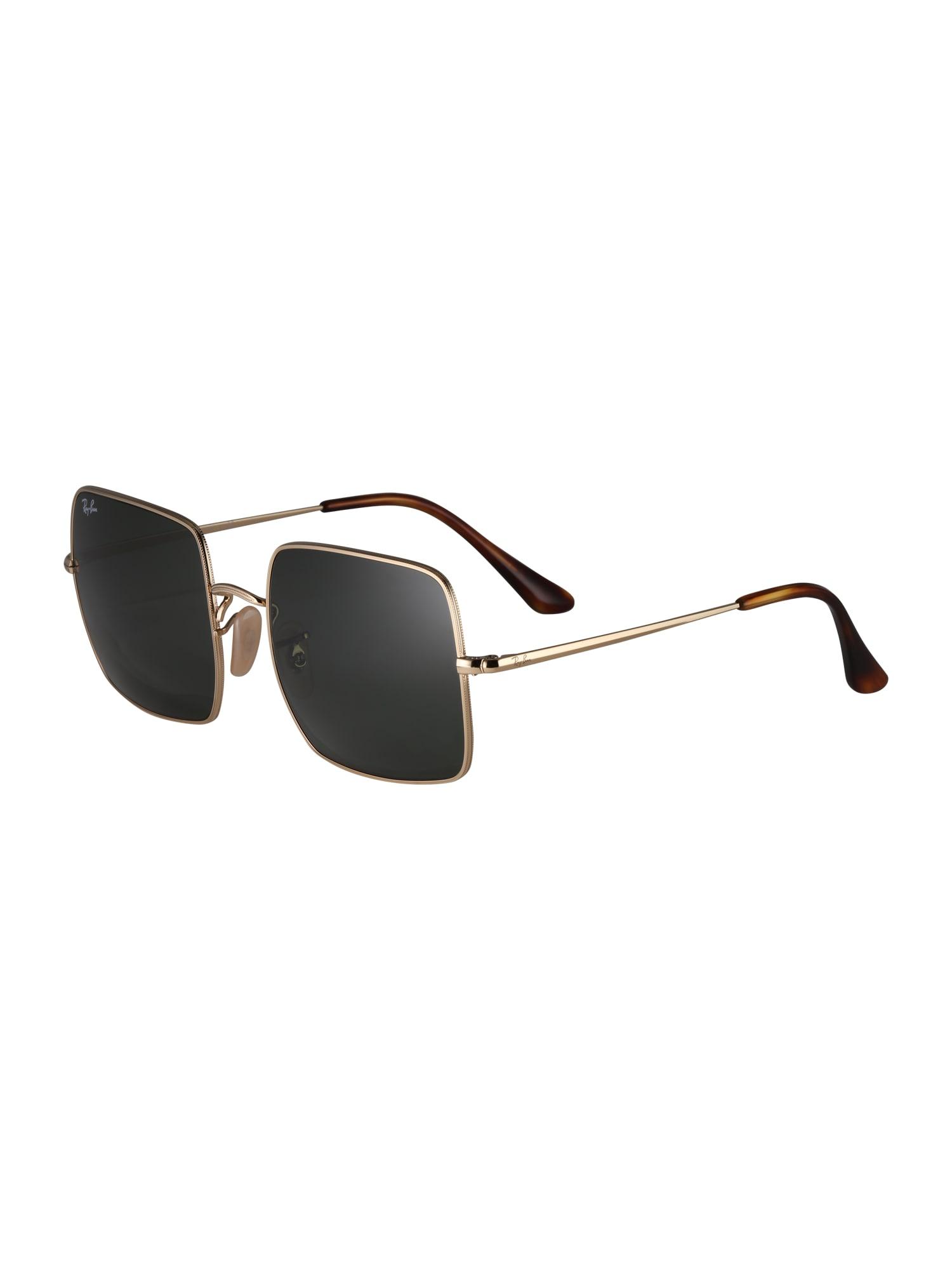 Sonnenbrille 'SQUARE' | Accessoires > Sonnenbrillen | Gold | Ray-Ban