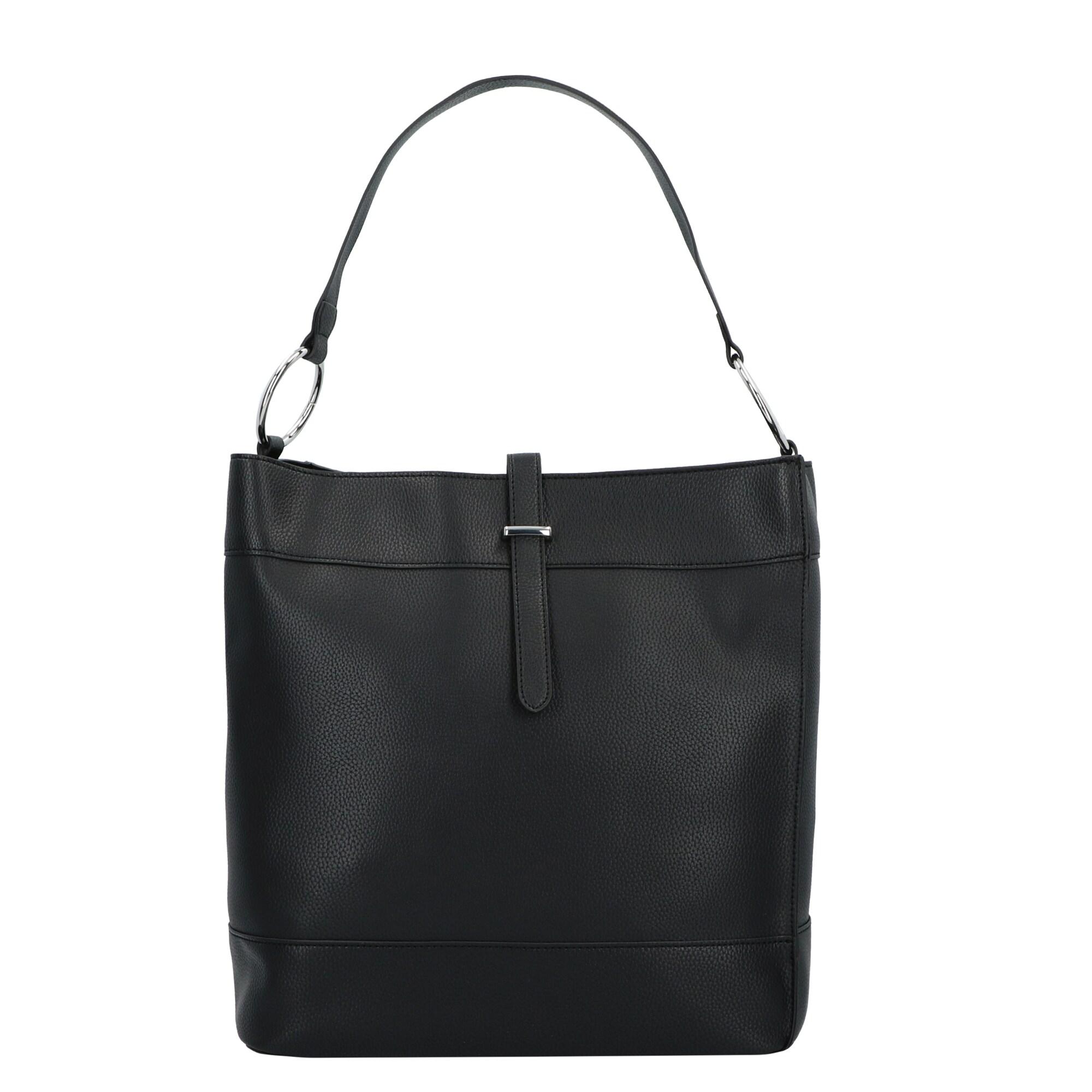 Schultertasche 'Nia' | Taschen > Handtaschen > Schultertaschen | Esprit