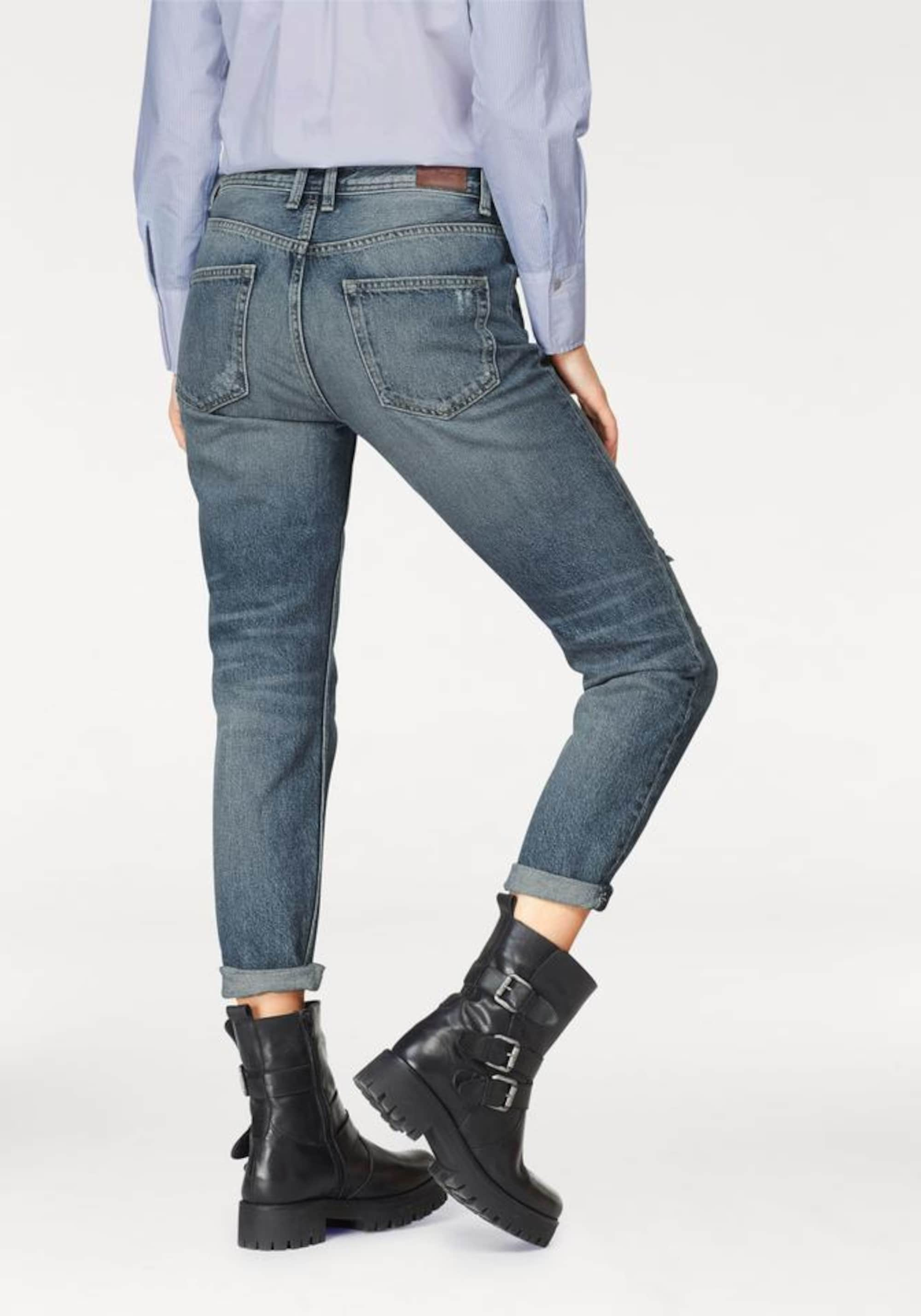 Jeans 'VIOLET'