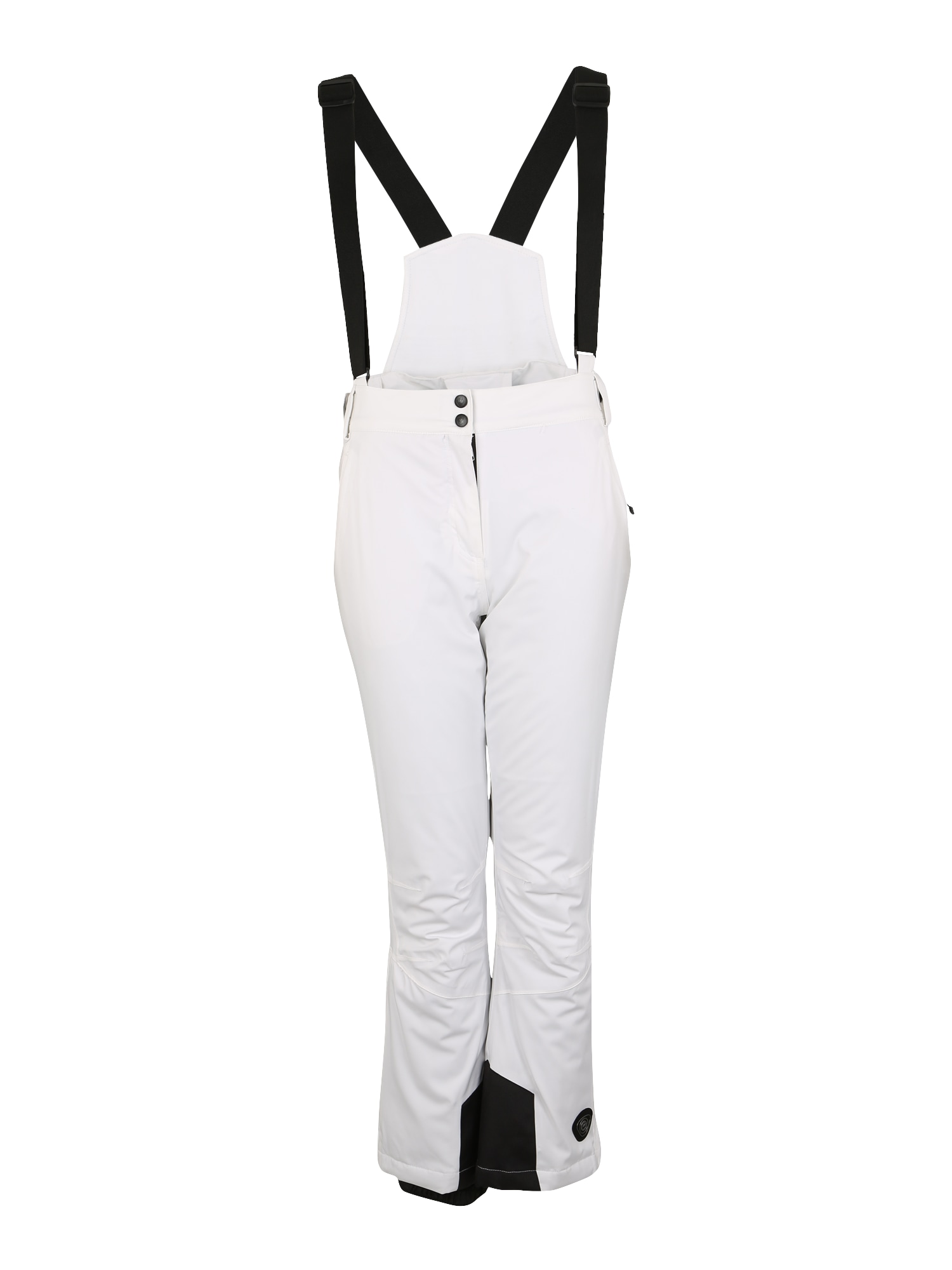 Outdoorové kalhoty Erielle bílá KILLTEC