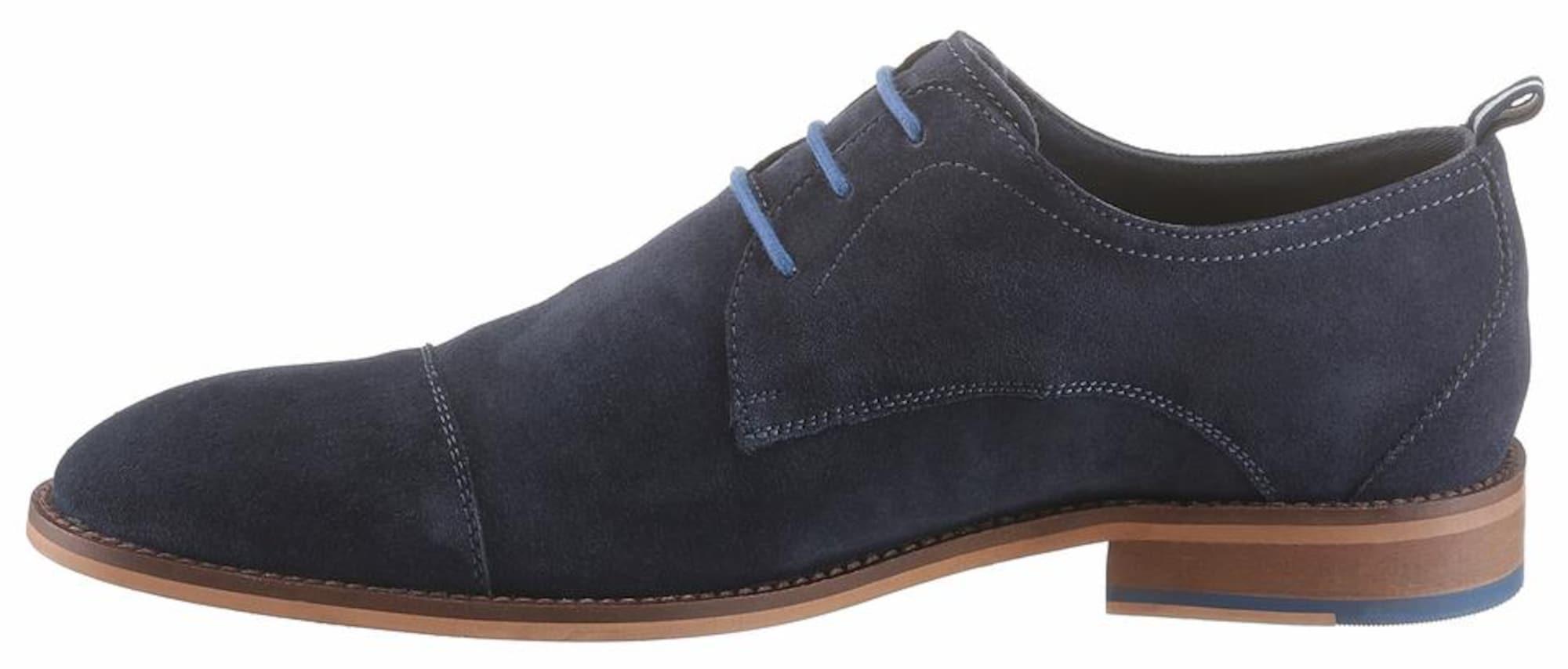 Schnürschuh | Schuhe > Schnürschuhe | PETROLIO