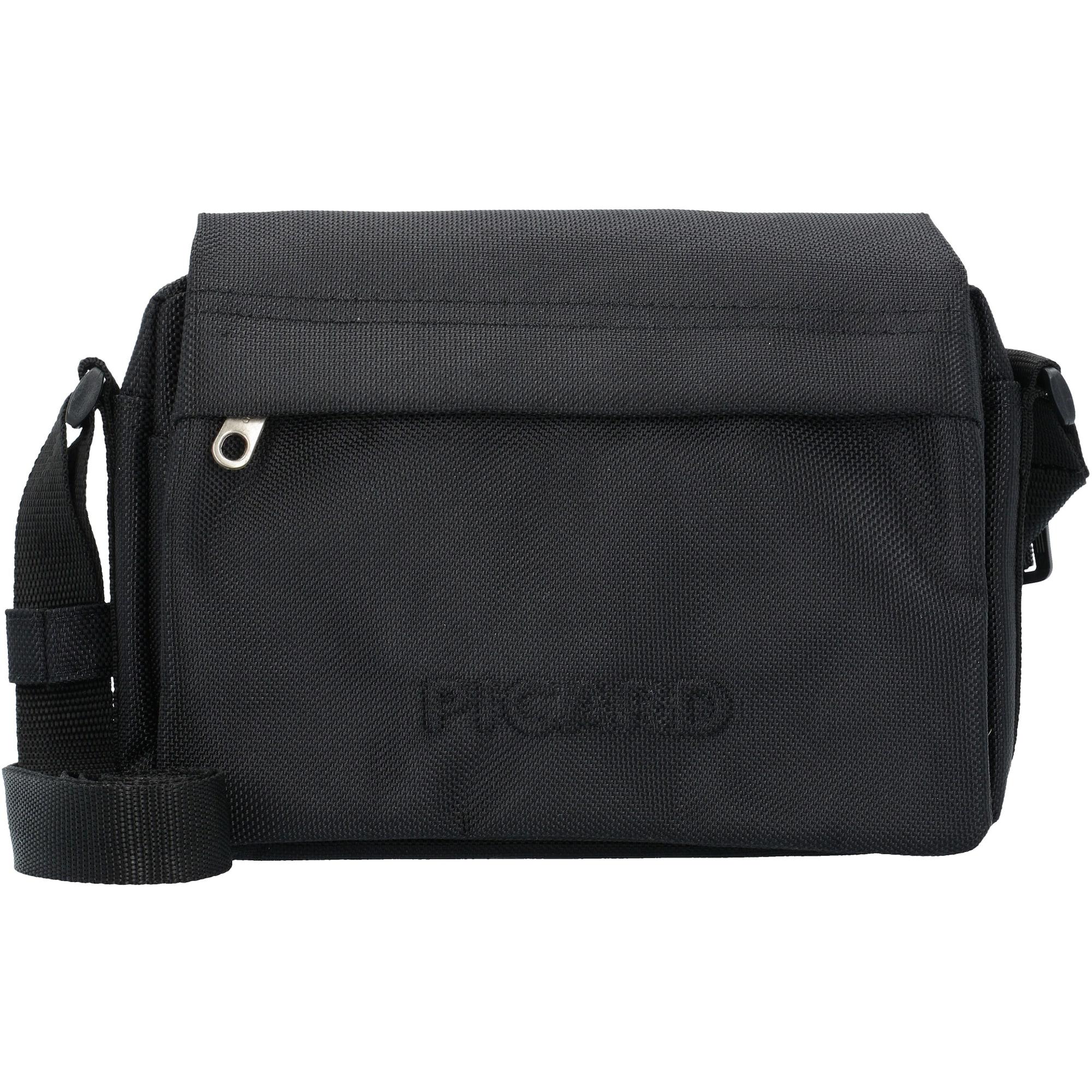 Umhängetasche 'Hitec' | Taschen > Handtaschen | Schwarz | Picard