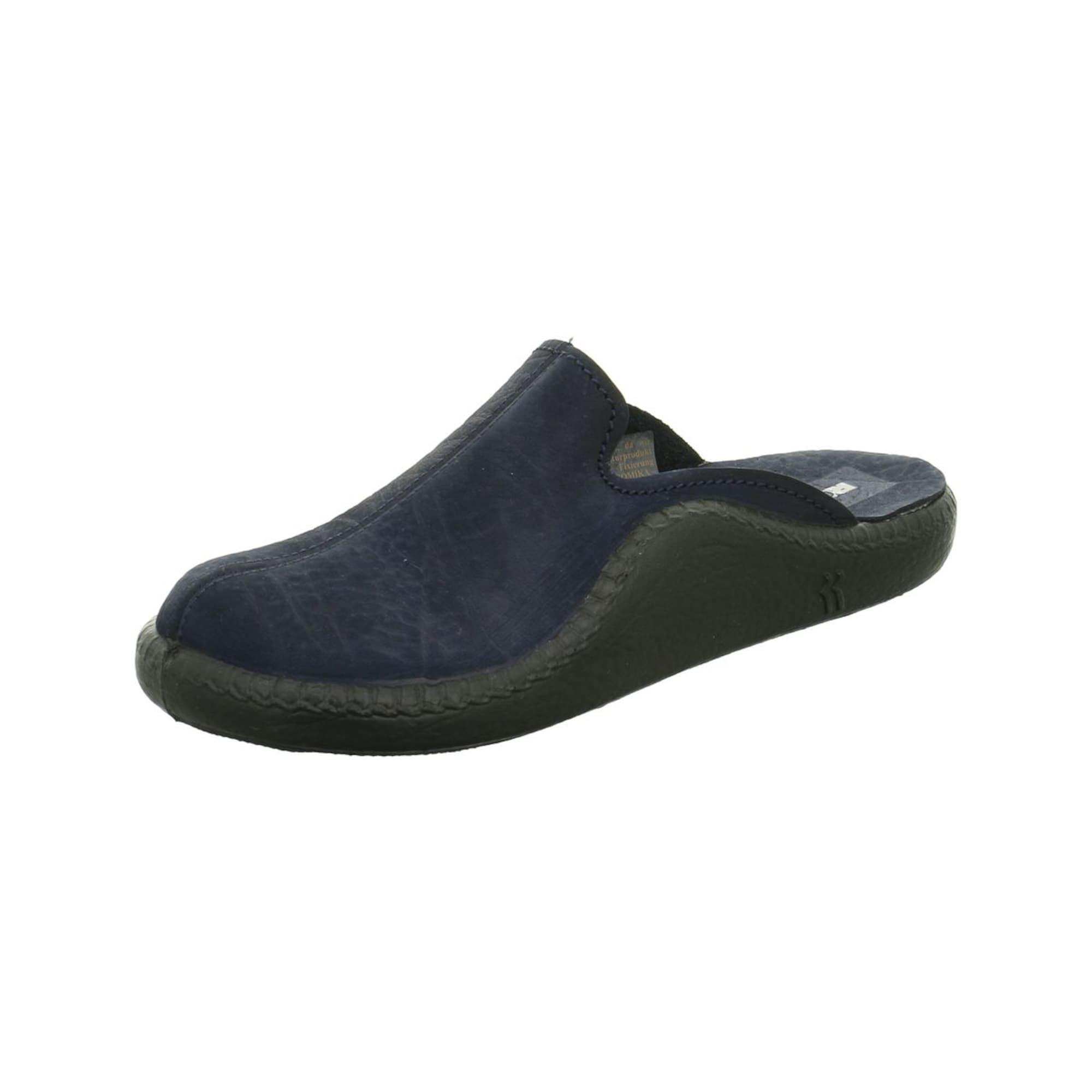 Hausschuhe | Schuhe > Hausschuhe > Klassische Hausschuhe | ROMIKA