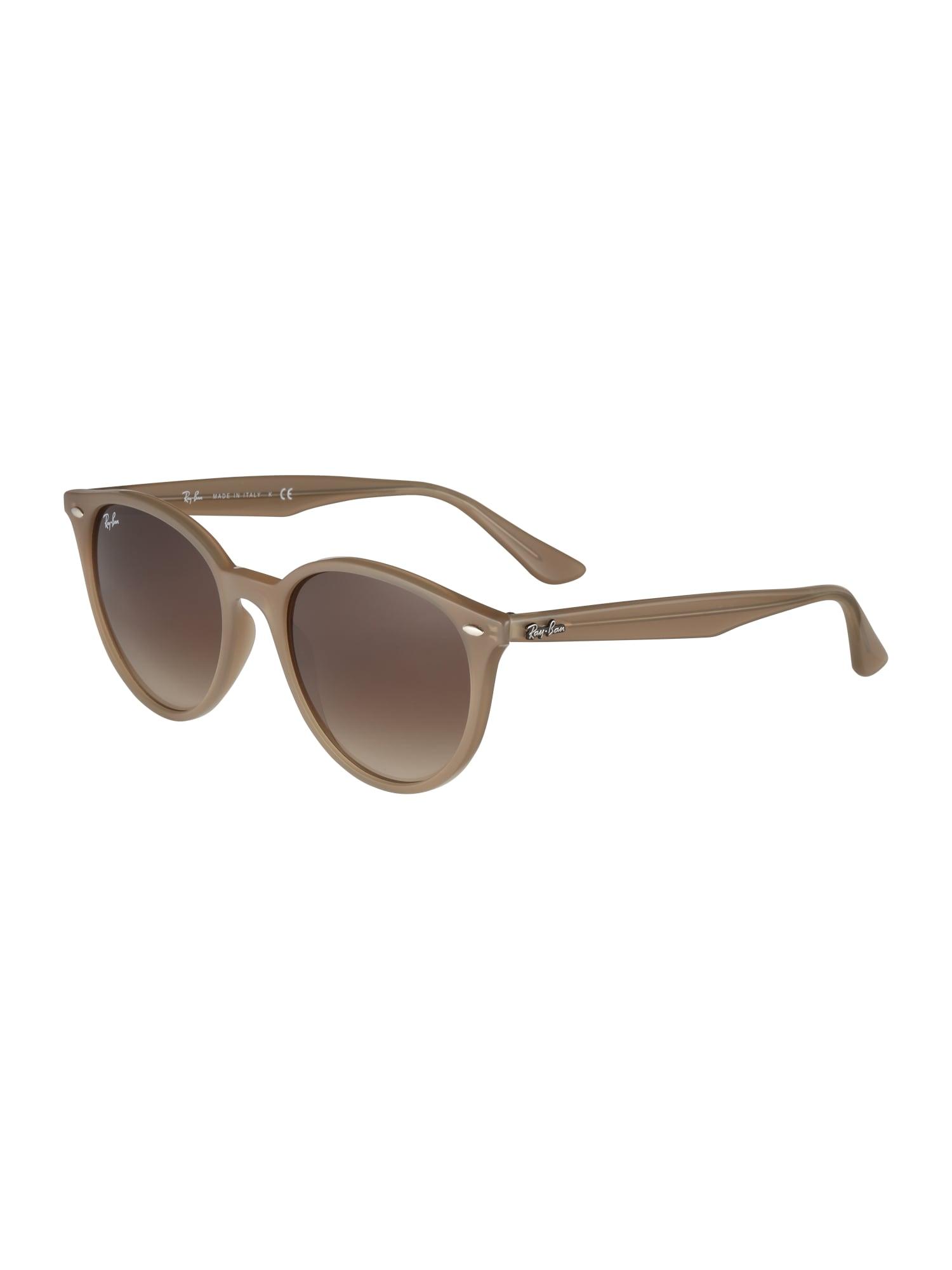 Ray-Ban Sluneční brýle  velbloudí