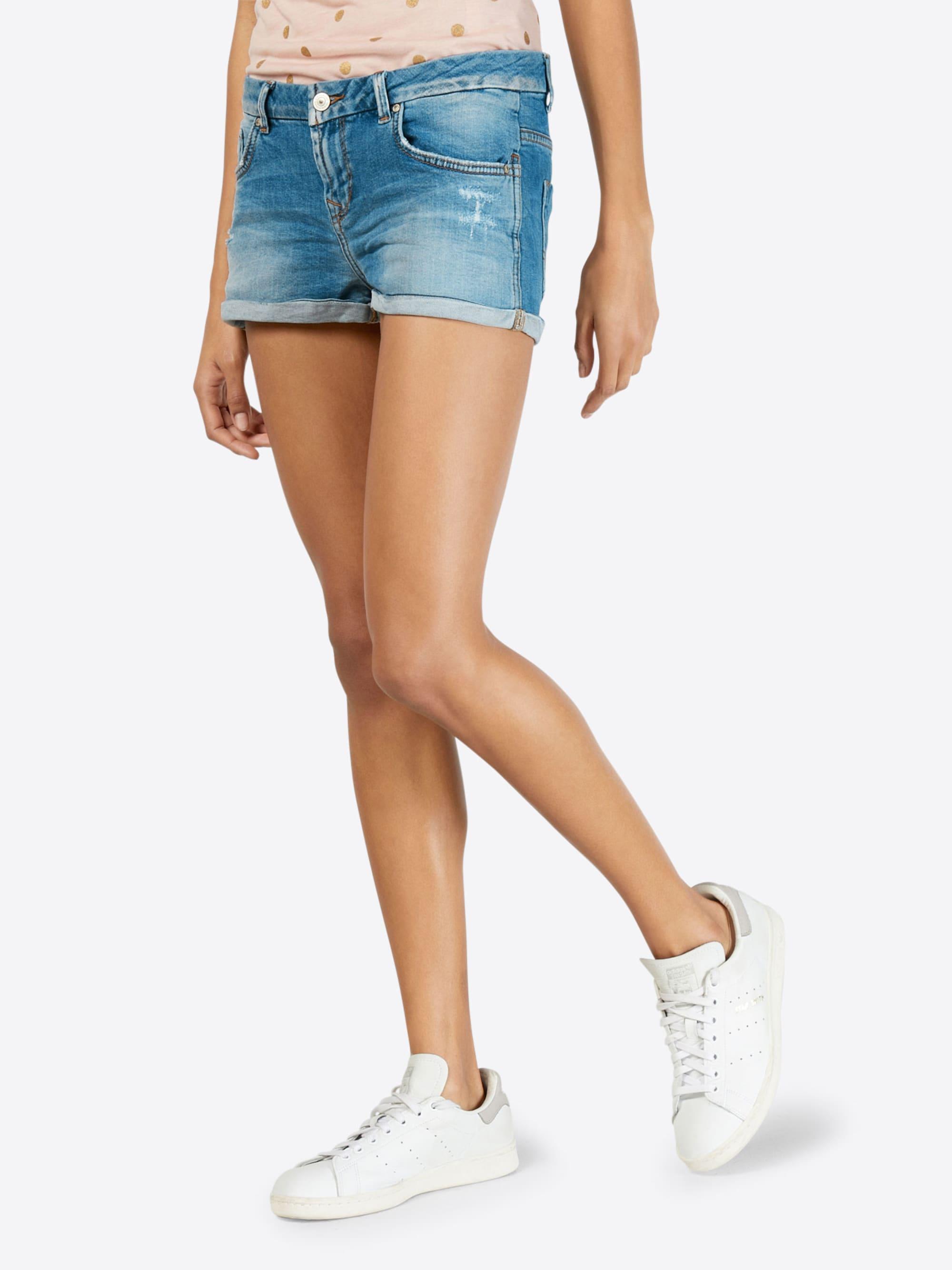 Jeans 'Judie'