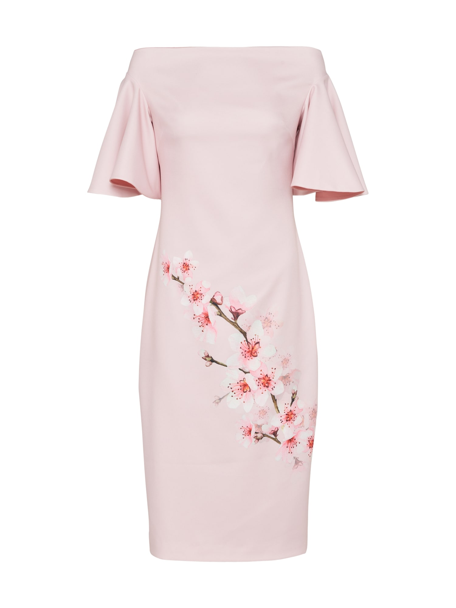 Ted Baker Cocktailjurk 'CALINDA' rosa