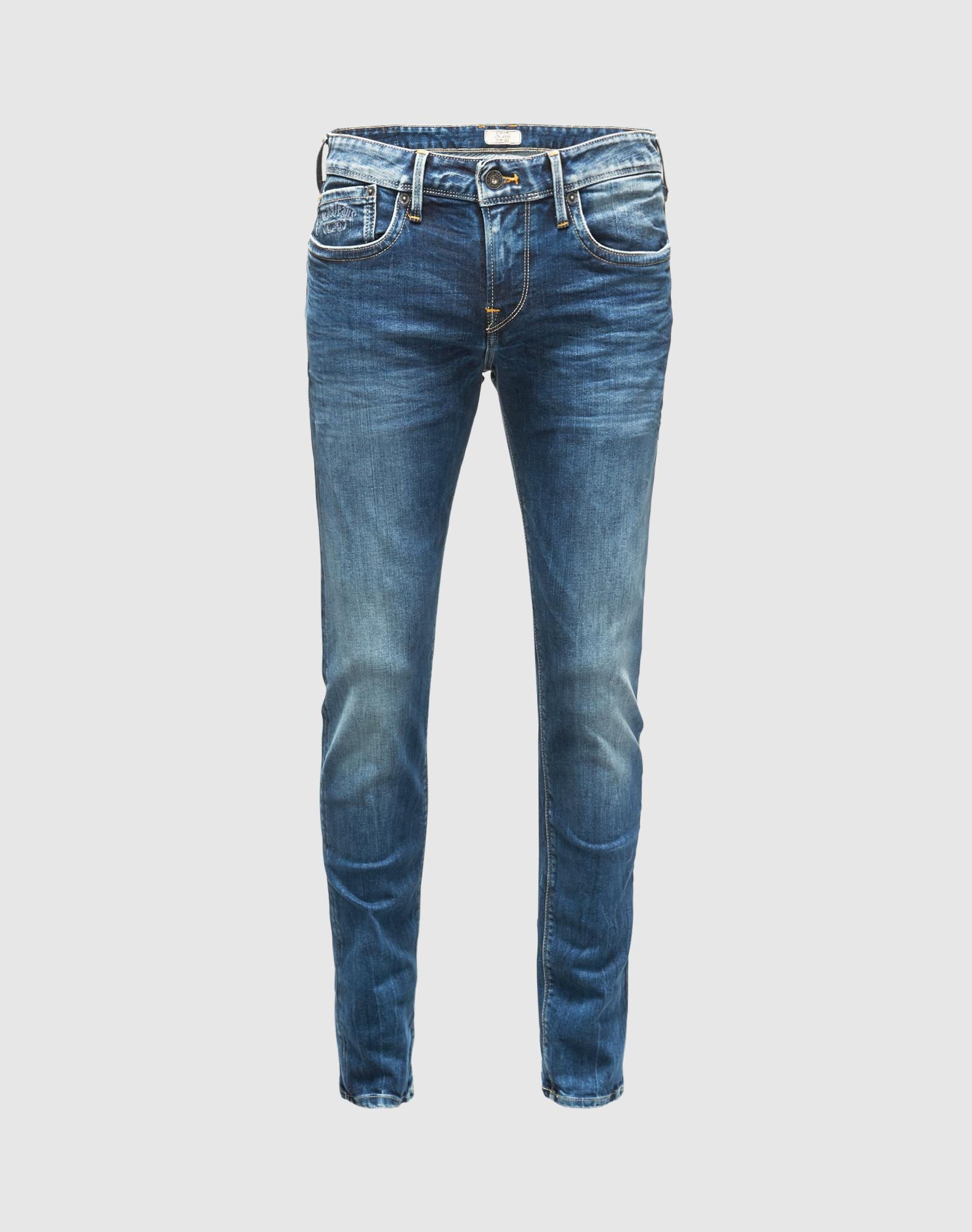 Jeans 'Hatch'