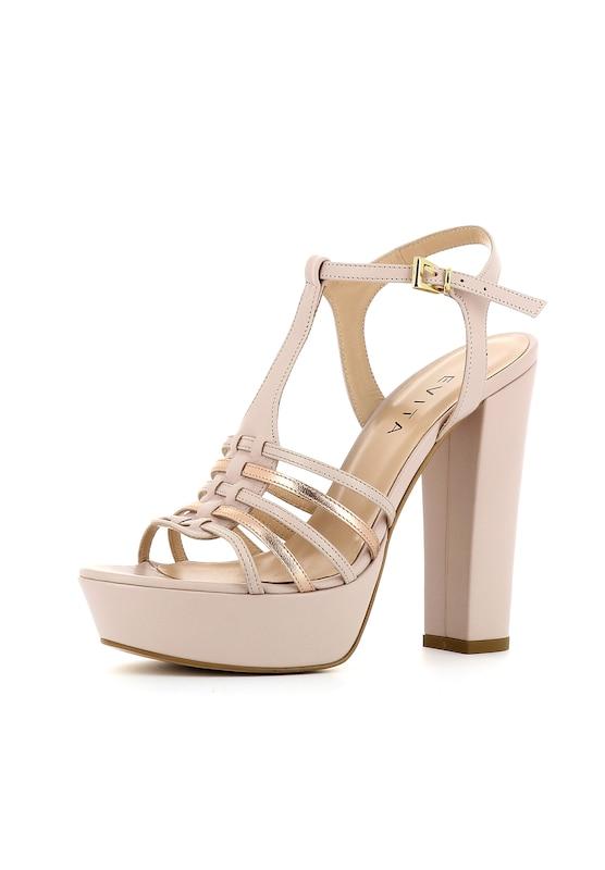 EVITA Damen Sandalette