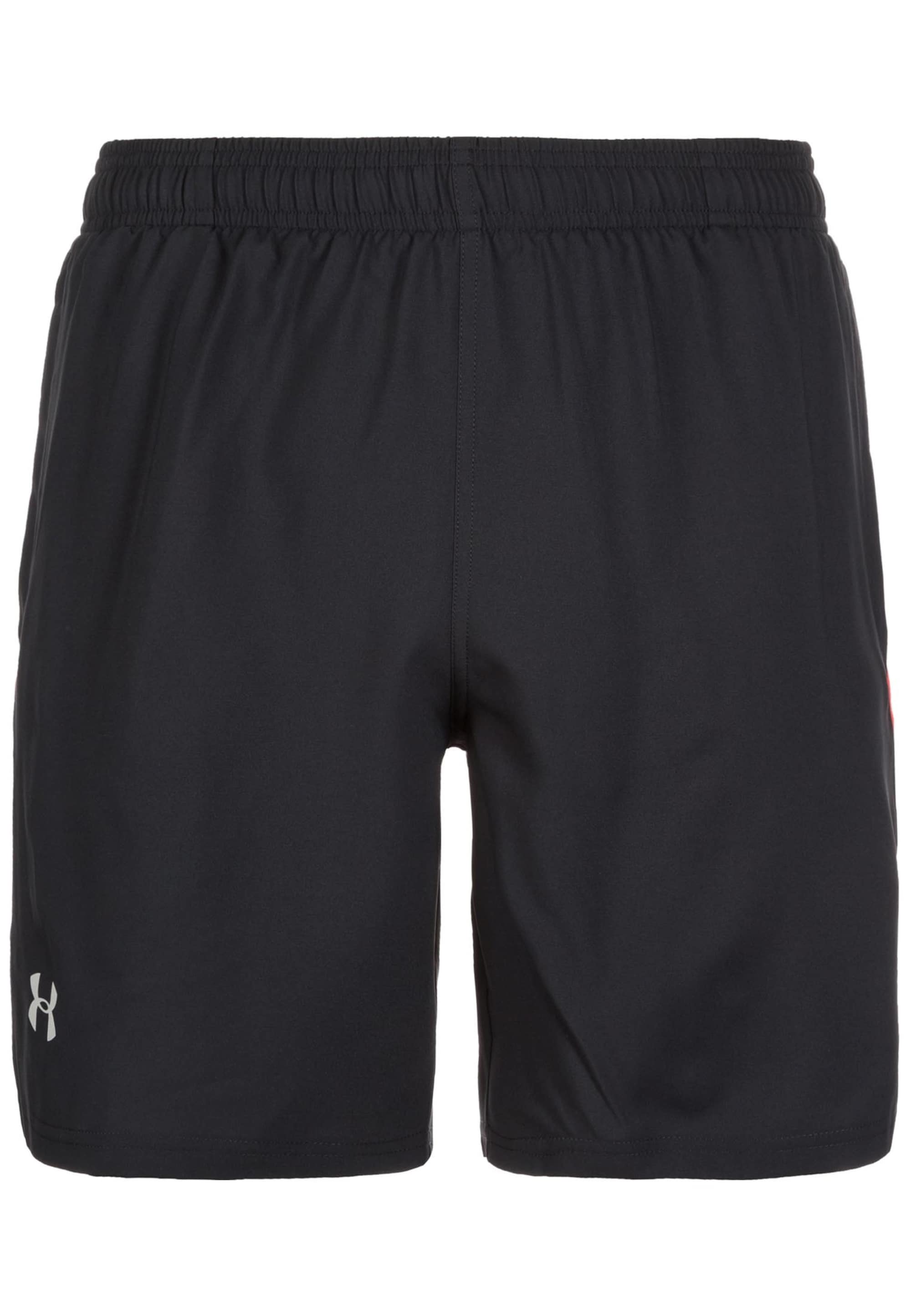 Launch Laufshort