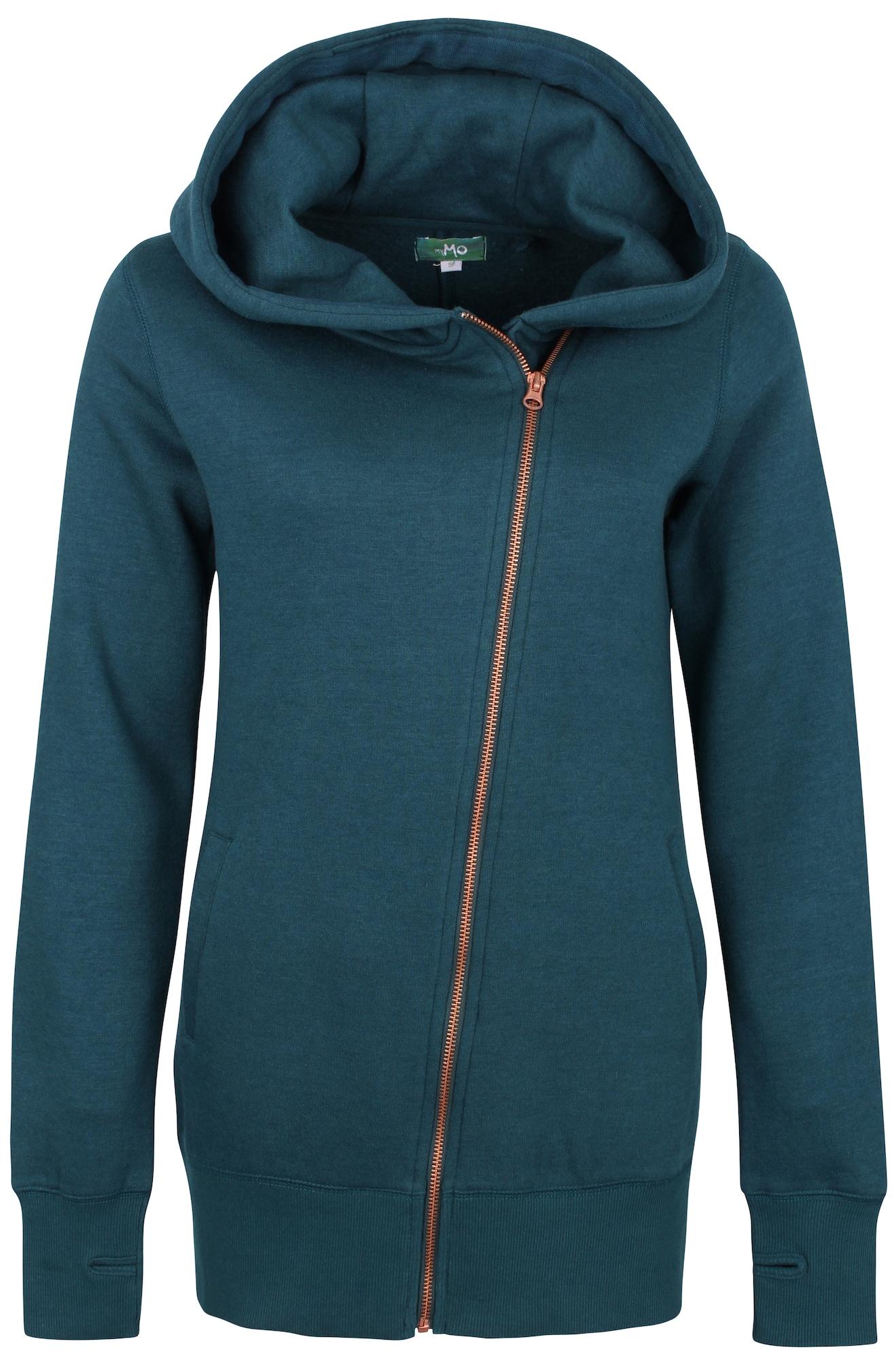 Sweatjacke | Bekleidung > Sweatshirts & -jacken > Sweatjacken | MYMO