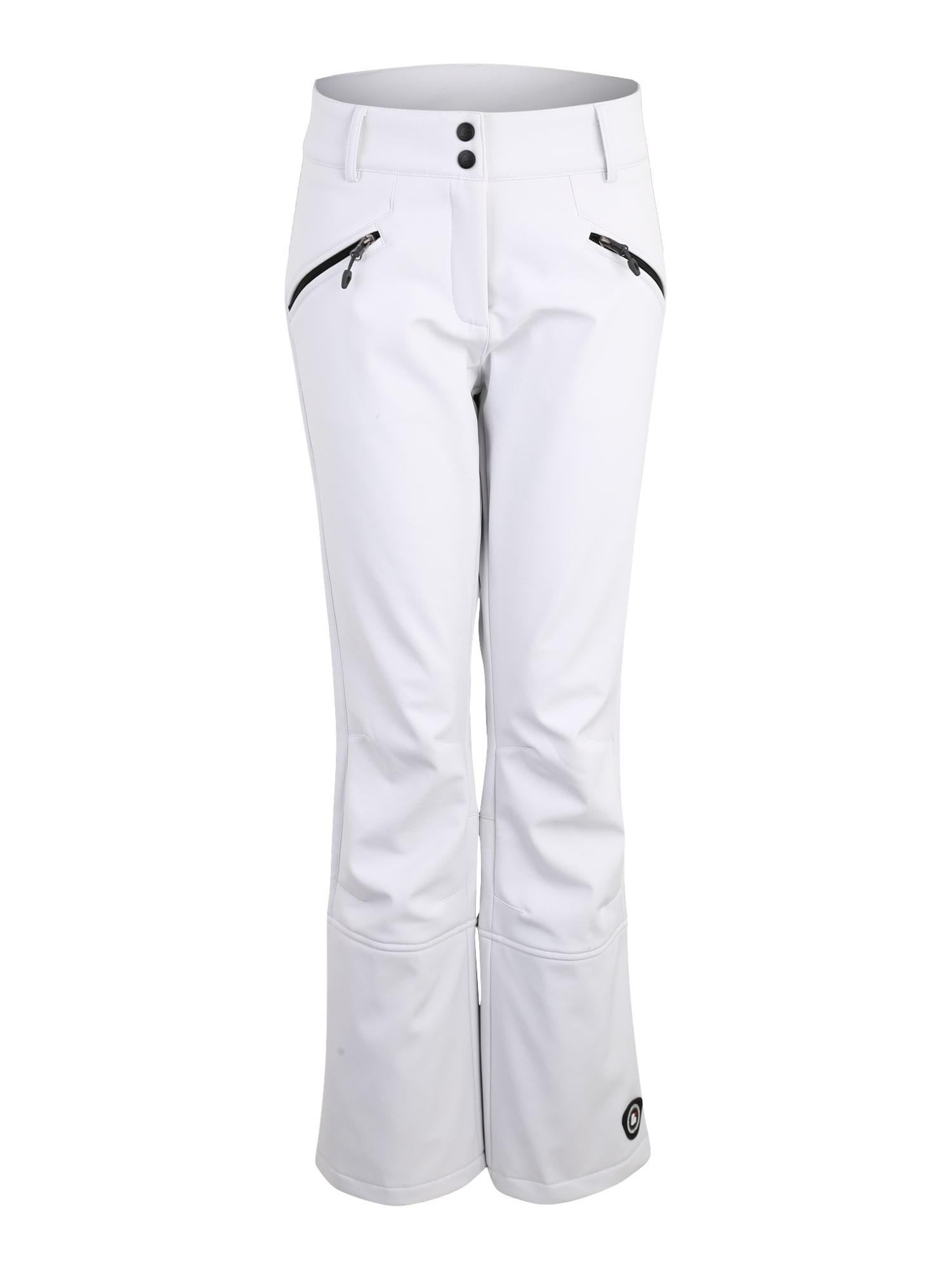 Outdoorové kalhoty Nynia bílá KILLTEC