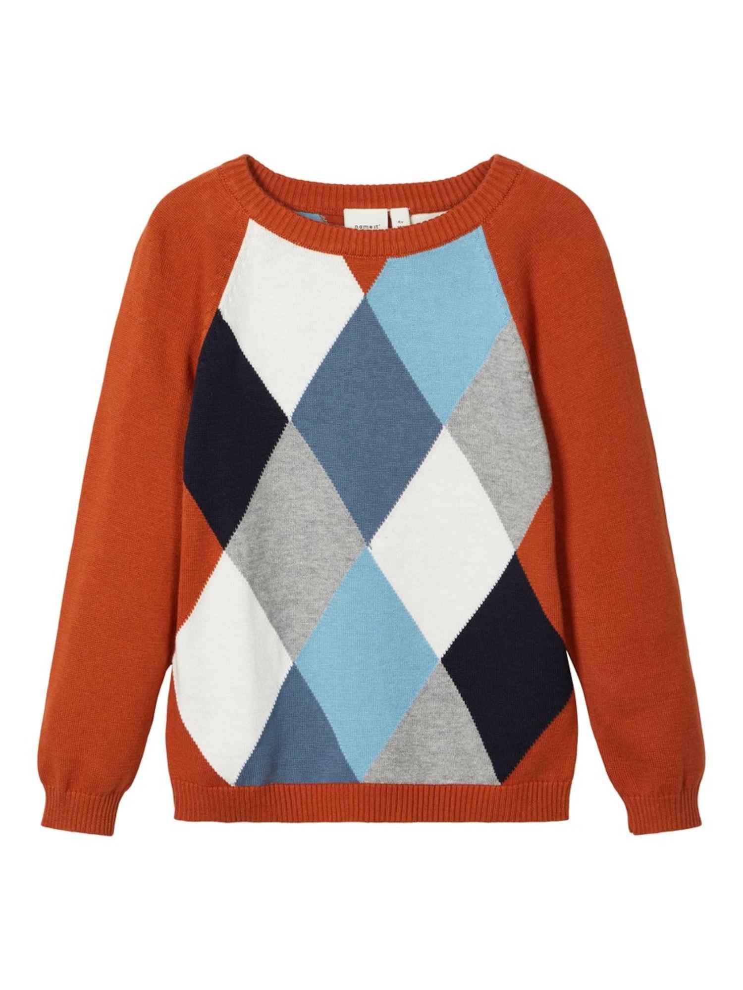 Miniboyoberteile - Pullover 'Harlekin' - Onlineshop ABOUT YOU