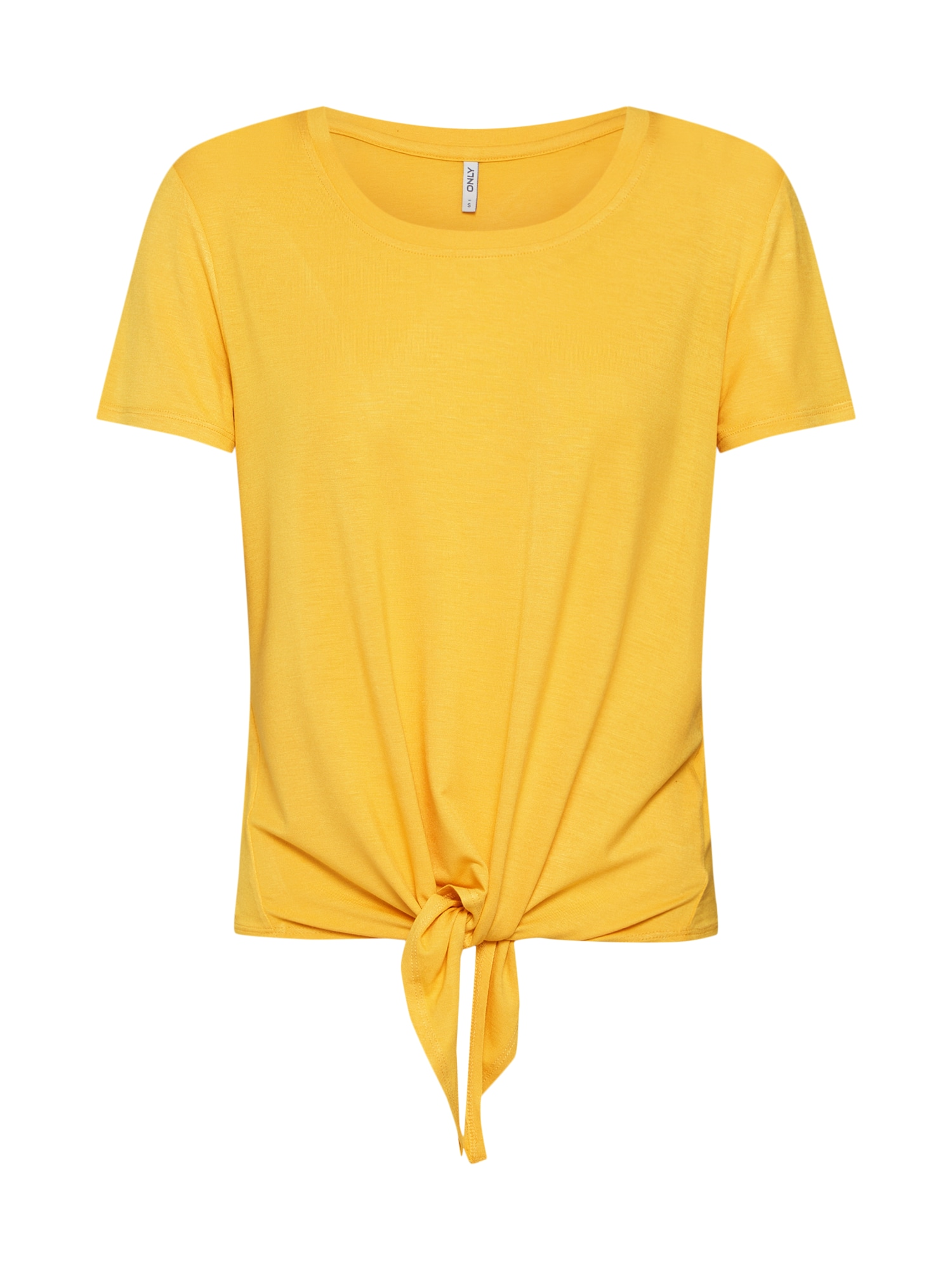 Tričko žlutá ONLY