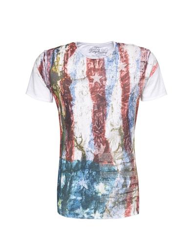 Print-Shirt 'Vegas'