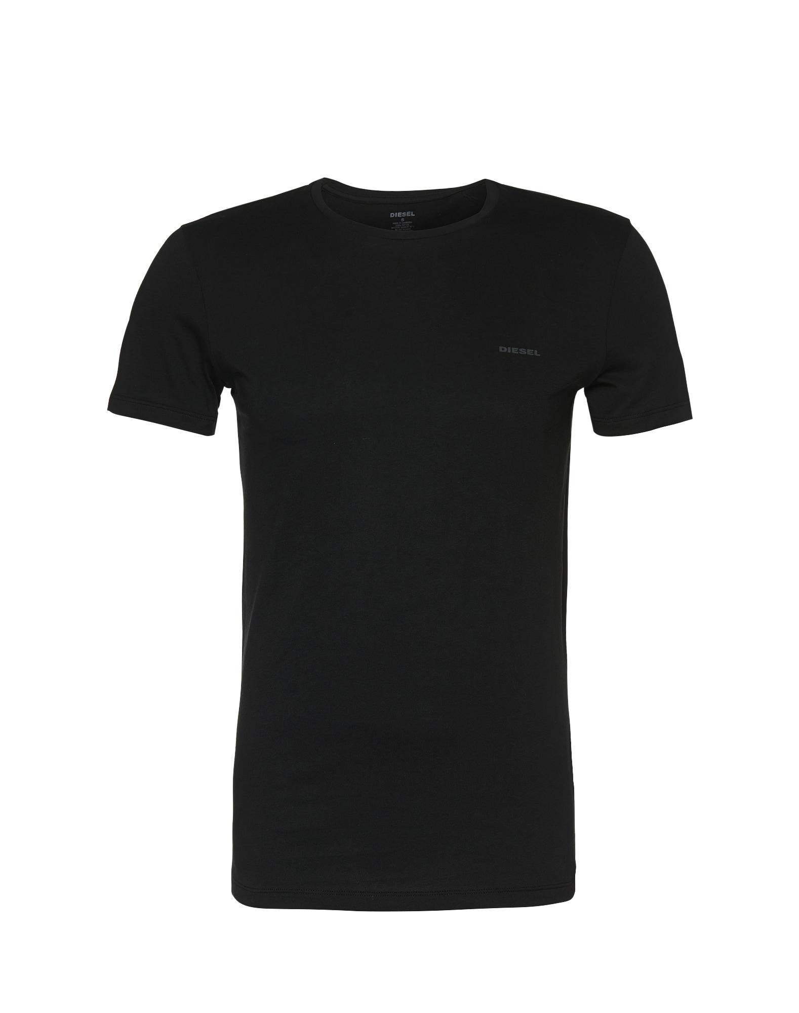 DIESEL Heren Shirt Jake zwart