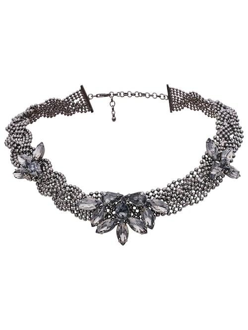 Detailreiche Halskette