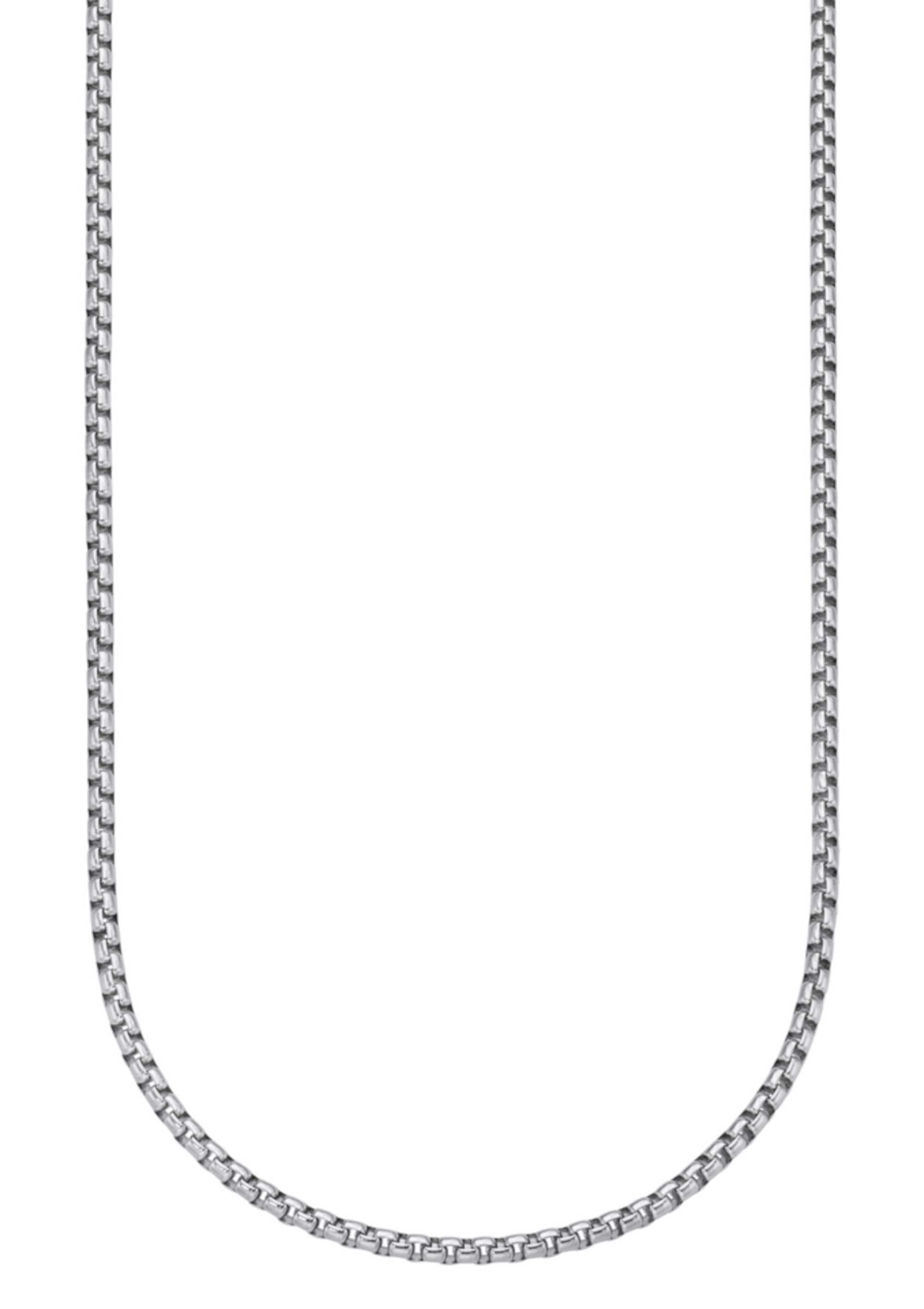 Halsschmuck: Halskette / Collierkettchen in Ven...