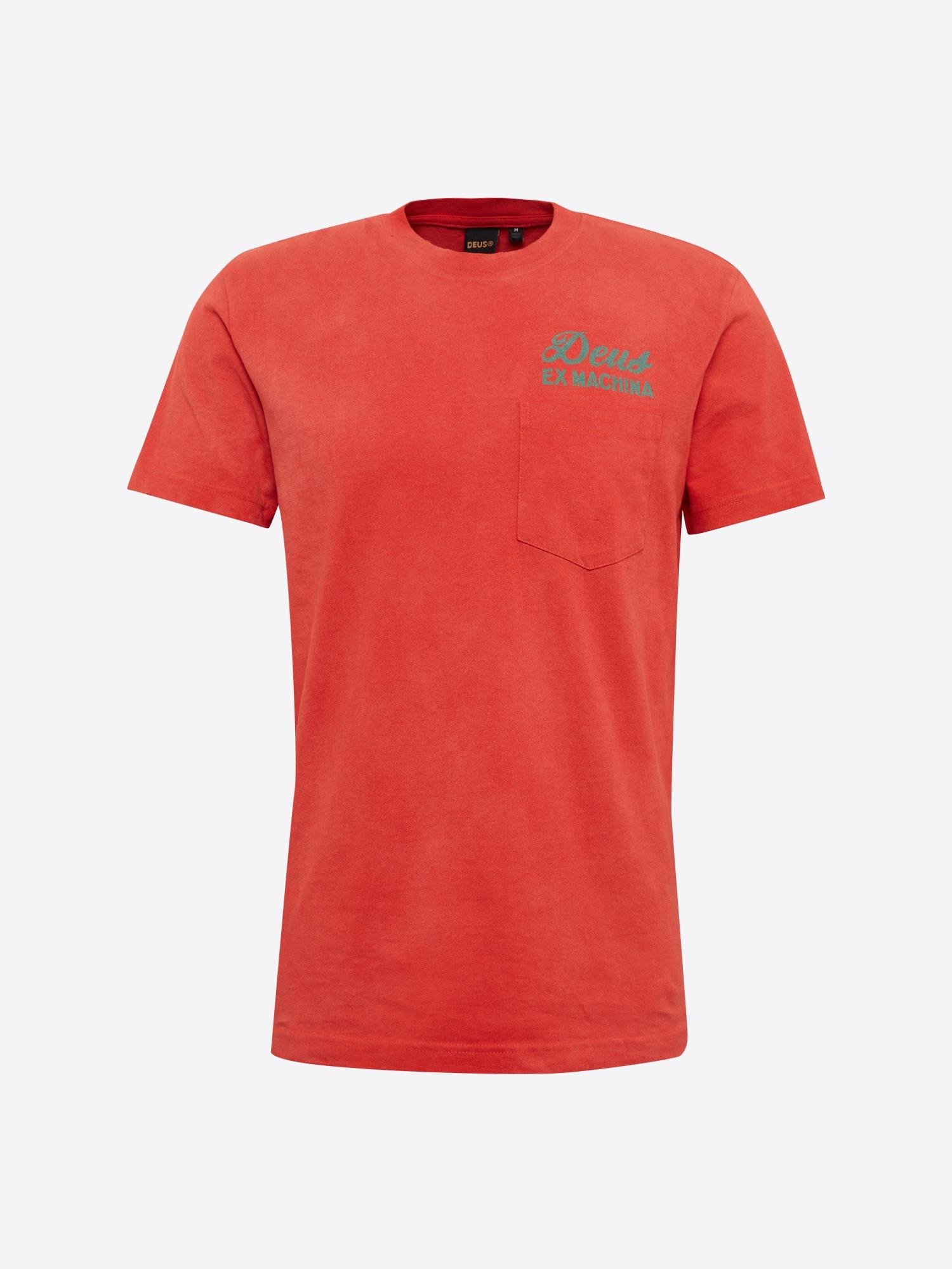 Shirt 'Sunbleached'