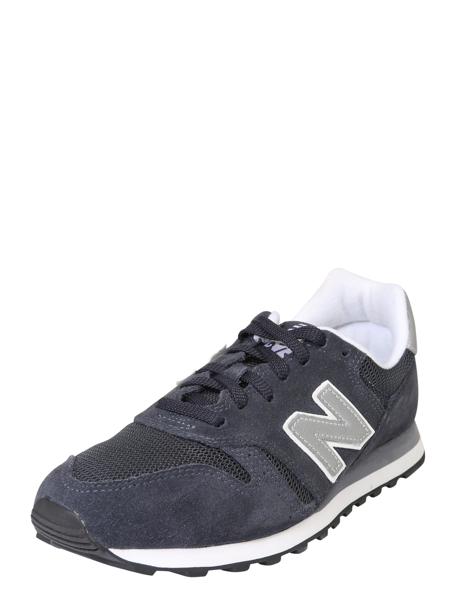 New Balance Tenisky 'ML373'  marine modrá / stříbrně šedá